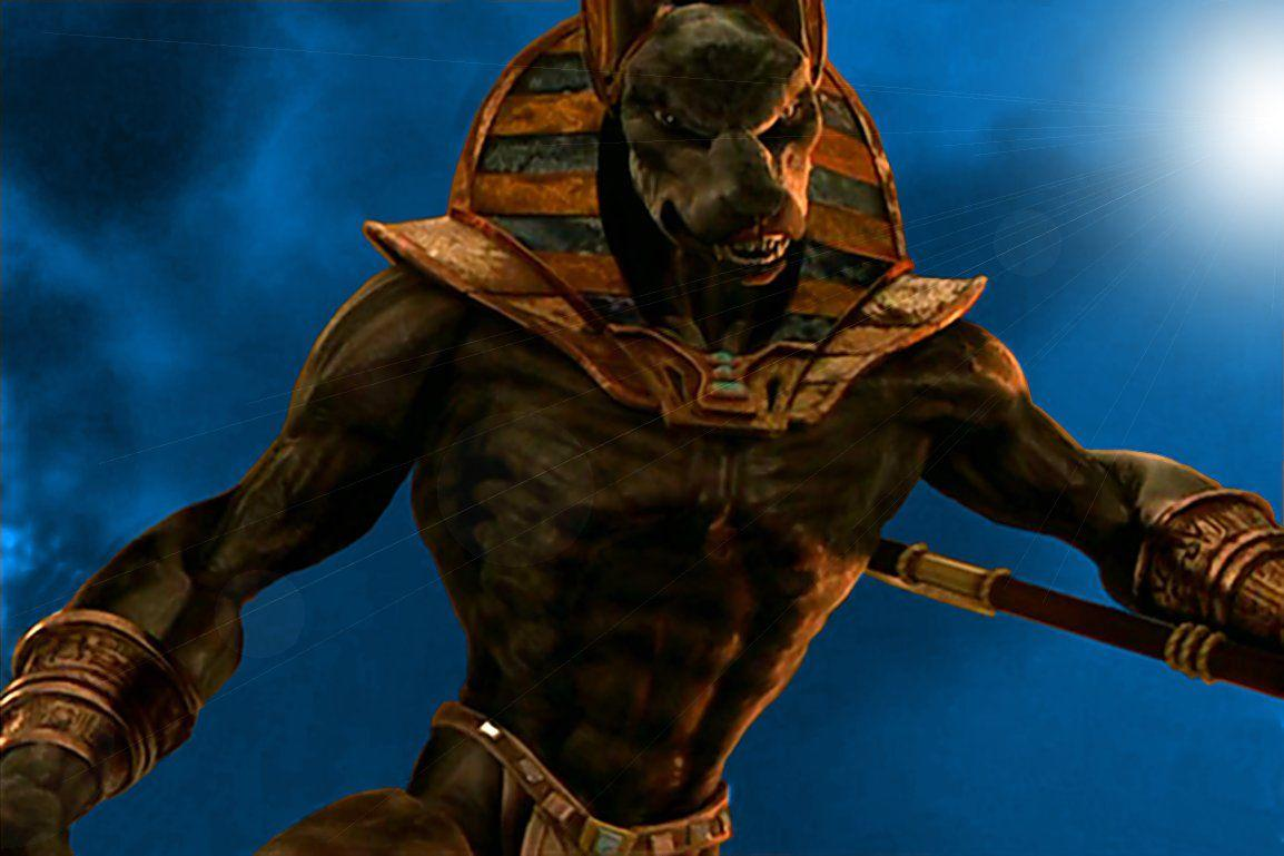 Anubis wallpapers wallpaper cave for 3d wallpaper for home egypt