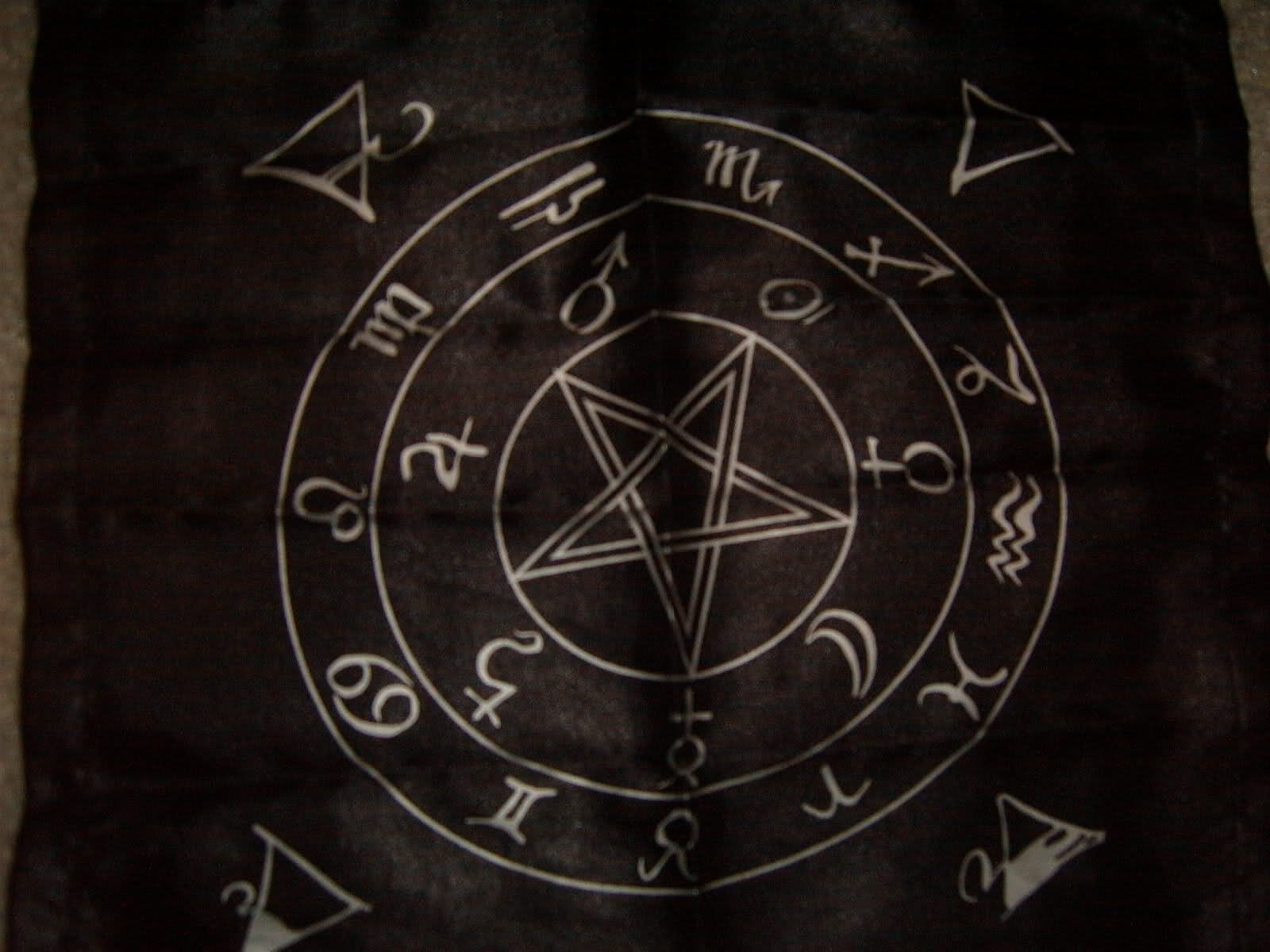 Devil signs and their meanings