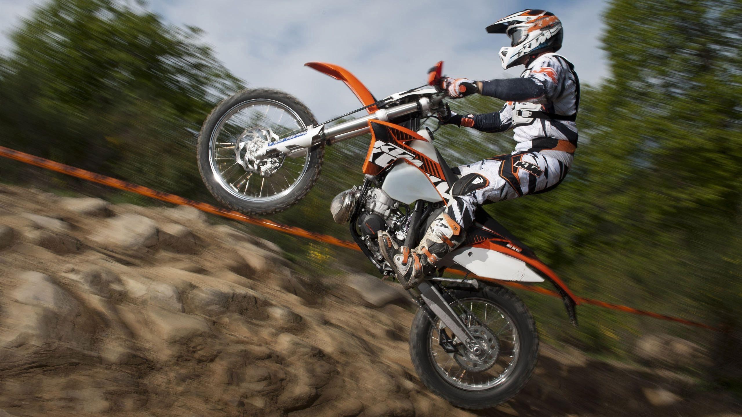 Wallpapers Motocross KTM Wallpaper Cave