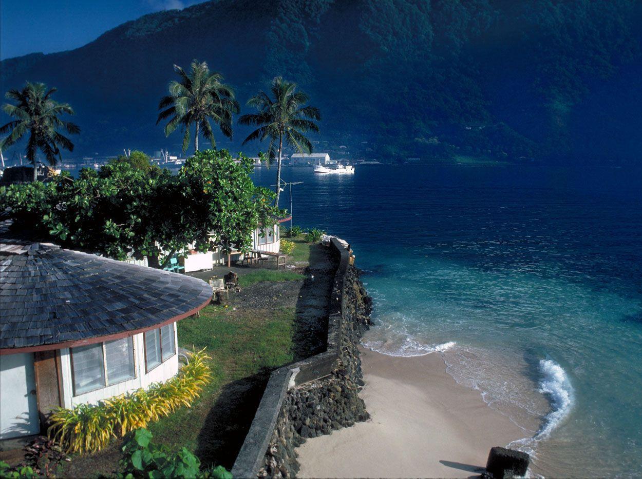 Samoa wallpapers