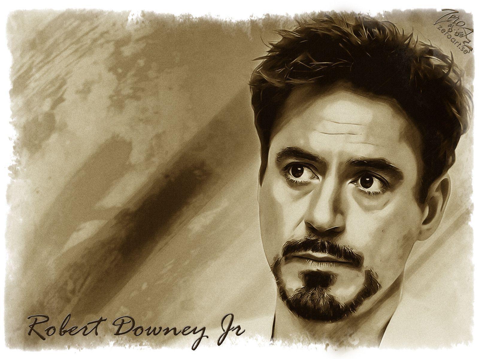 RDJ - Robert Downey Jr. Wallpaper (19390446) - Fanpop