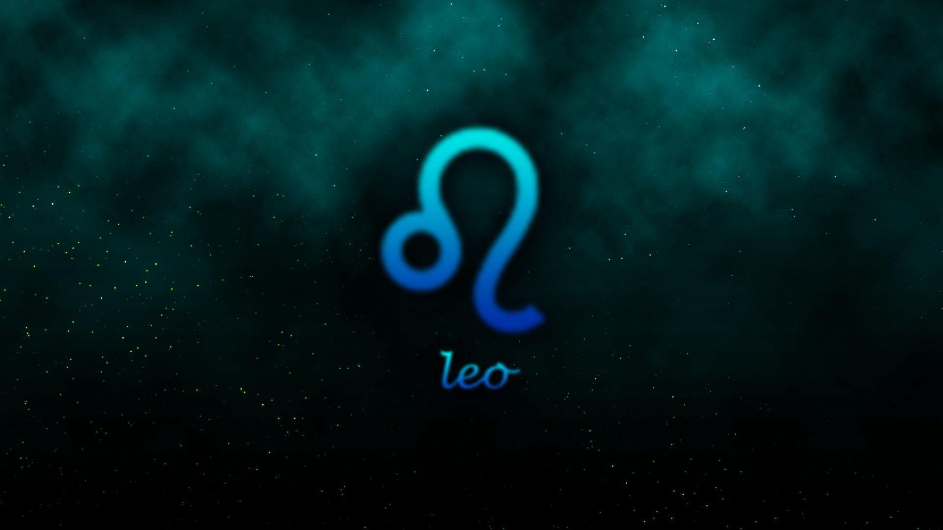 Pix For > Leo Wallpapers