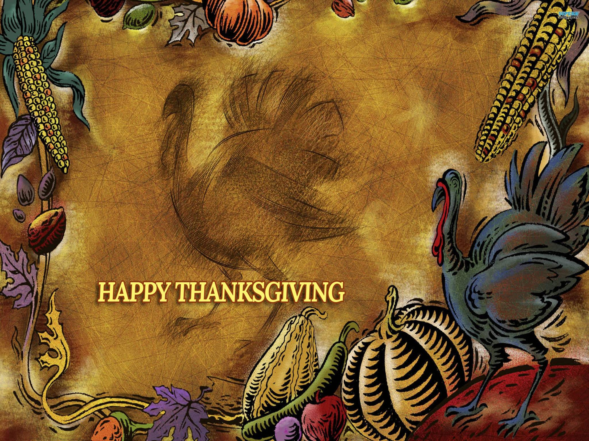 happy thanksgivinghd wallpapers - photo #25