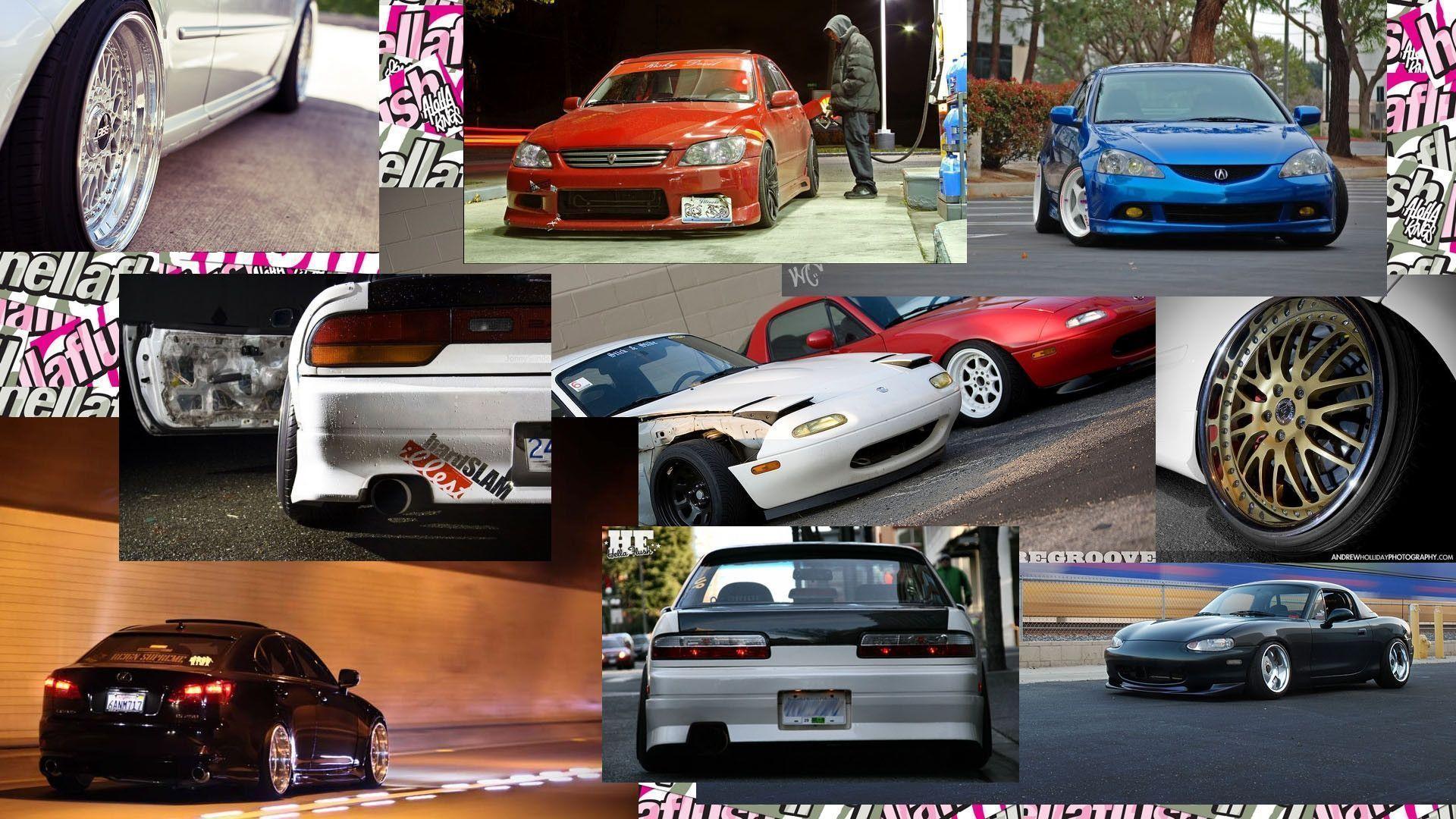 hellaflush wallpaper car - photo #2