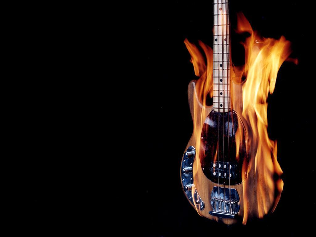 Bass Wallpapers and Pictures