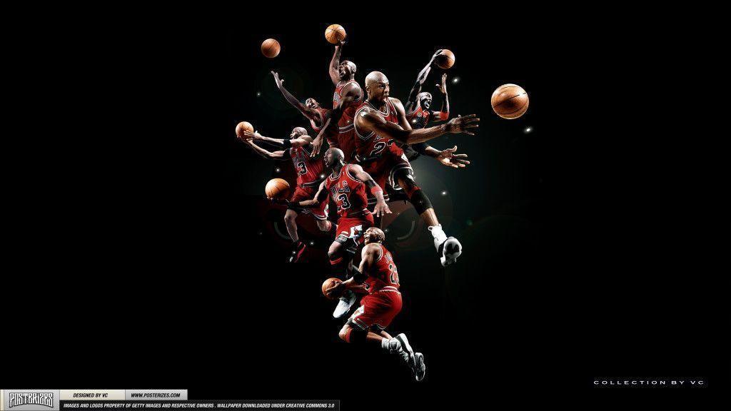 Chicago Bulls Jordan 4 99630 Images HD Wallpapers| Wallfoy.com