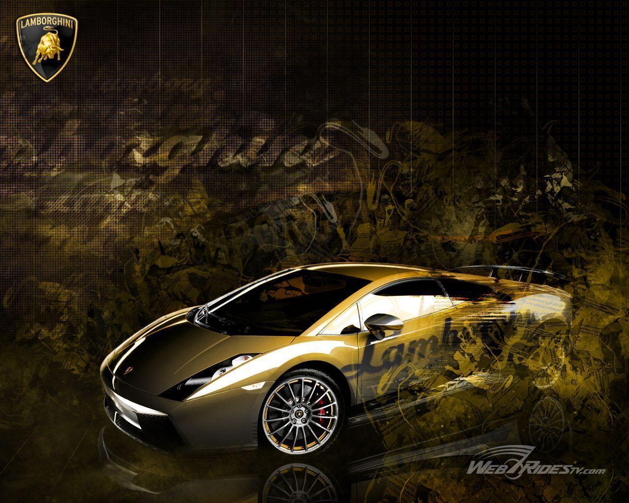 Wallpapers For > Cool Lamborghini Wallpapers