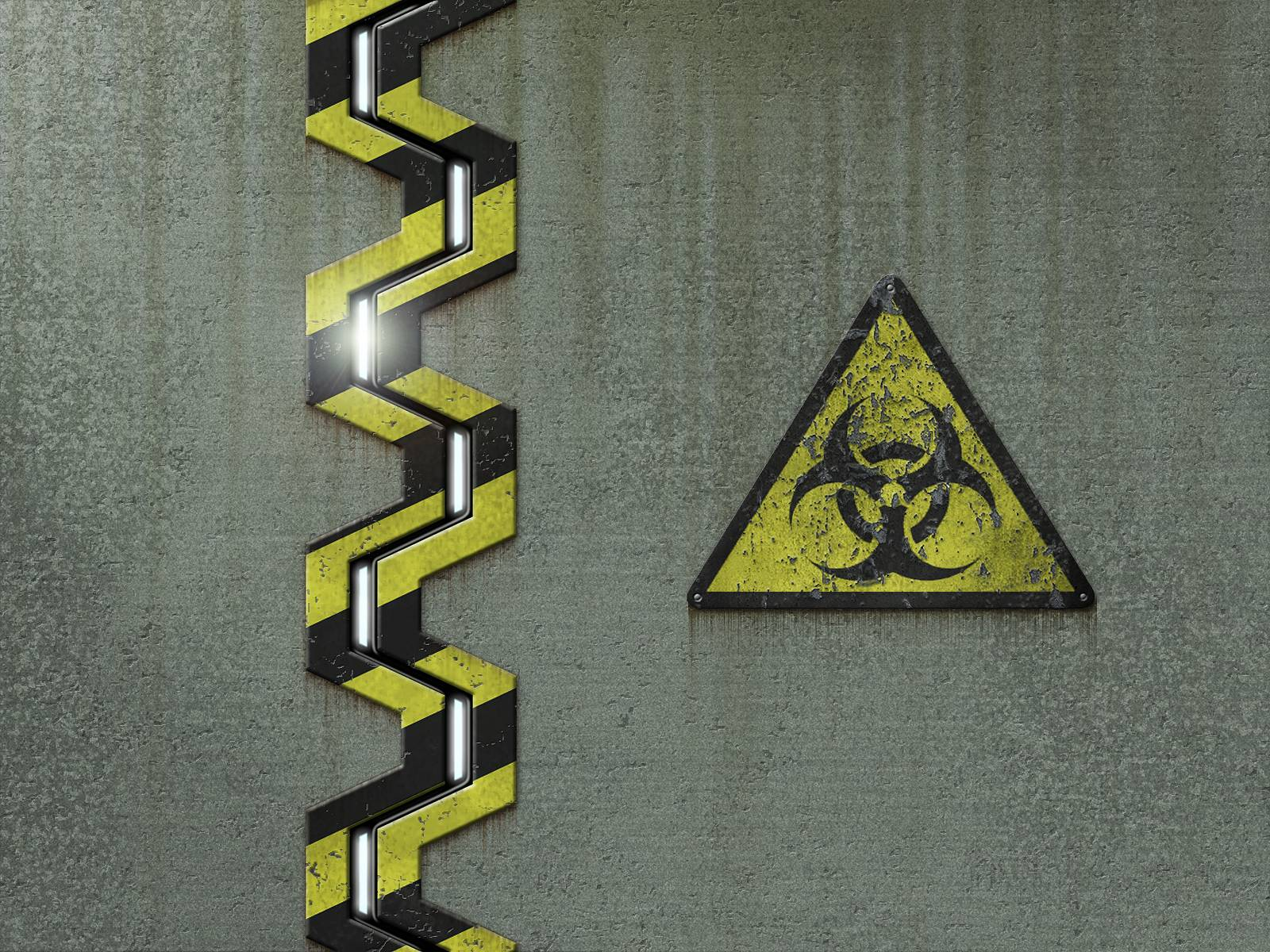 Wallpapers For > Hd Biohazard Wallpaper