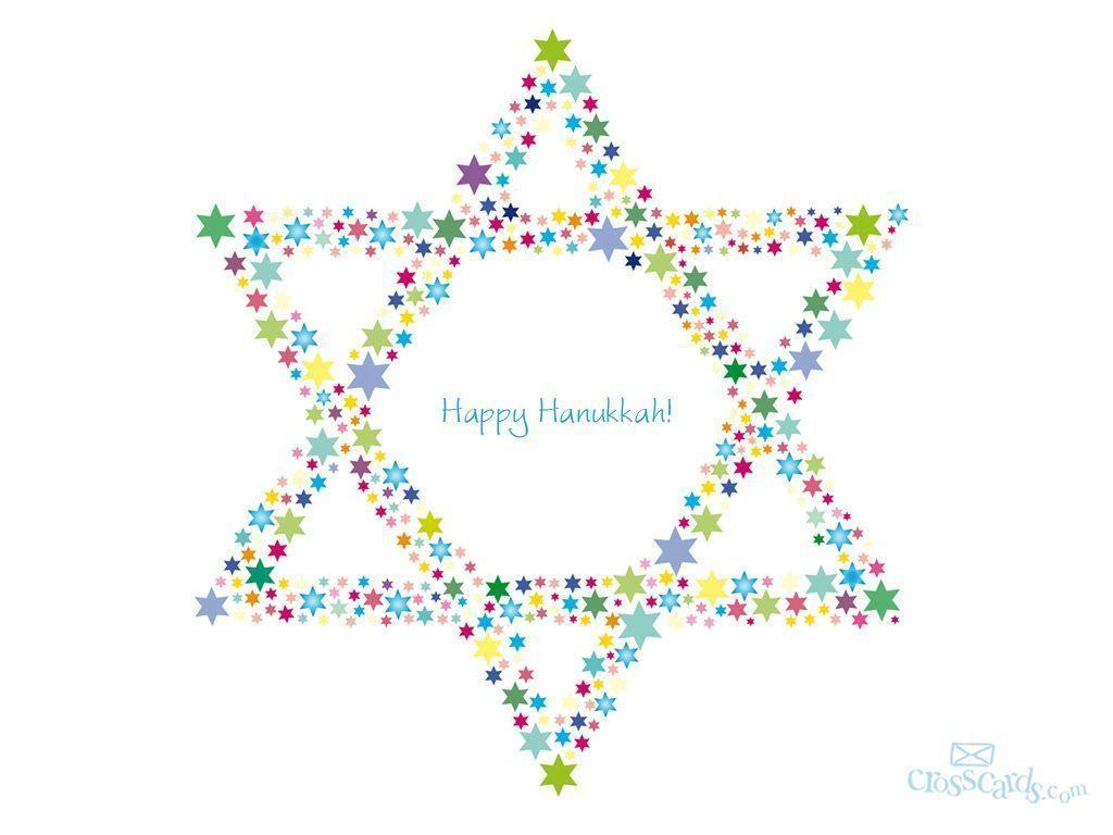 Dec. 2011 - Happy Hanukkah Desktop Calendar- Free Monthly ...