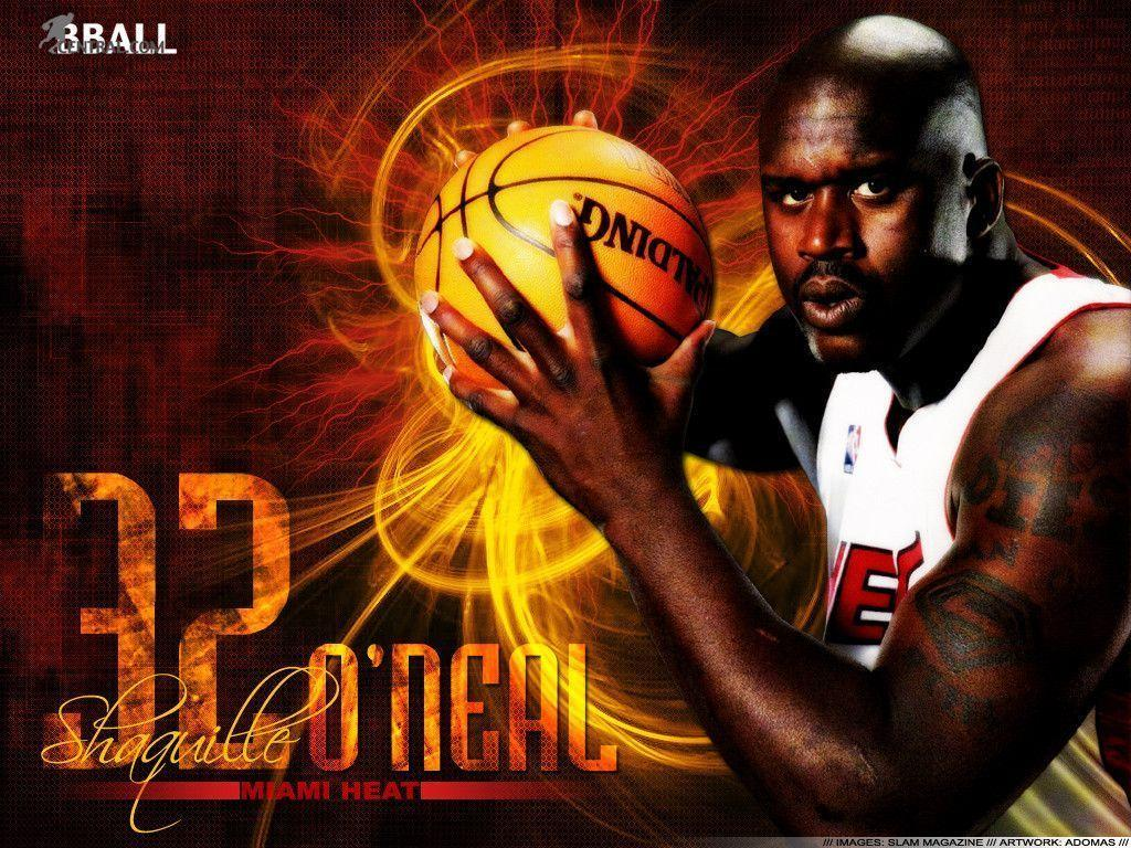 shaquille o rsquo neal wallpapers - photo #8