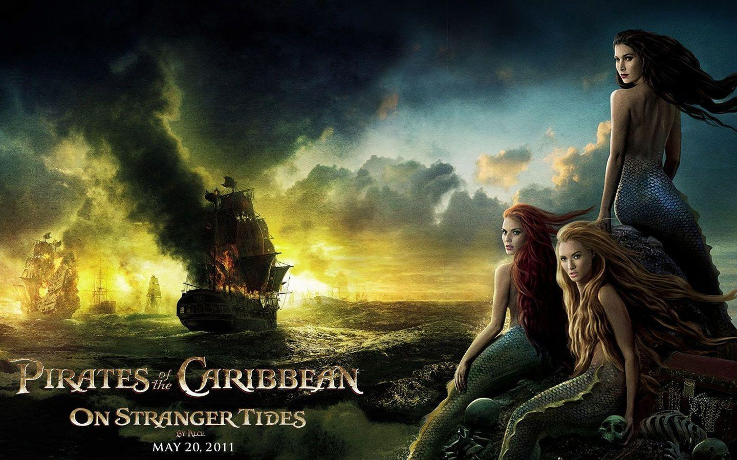 Pirates Of The Carribean Wallpapers - Wallpaper Cave