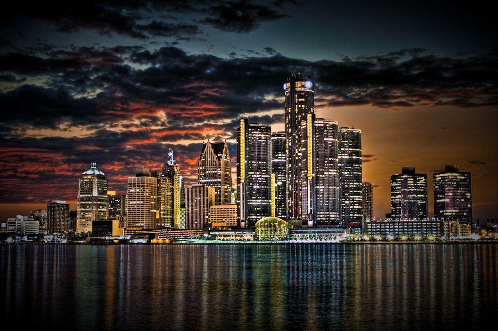 Detroit Sightseeing Bus Tours