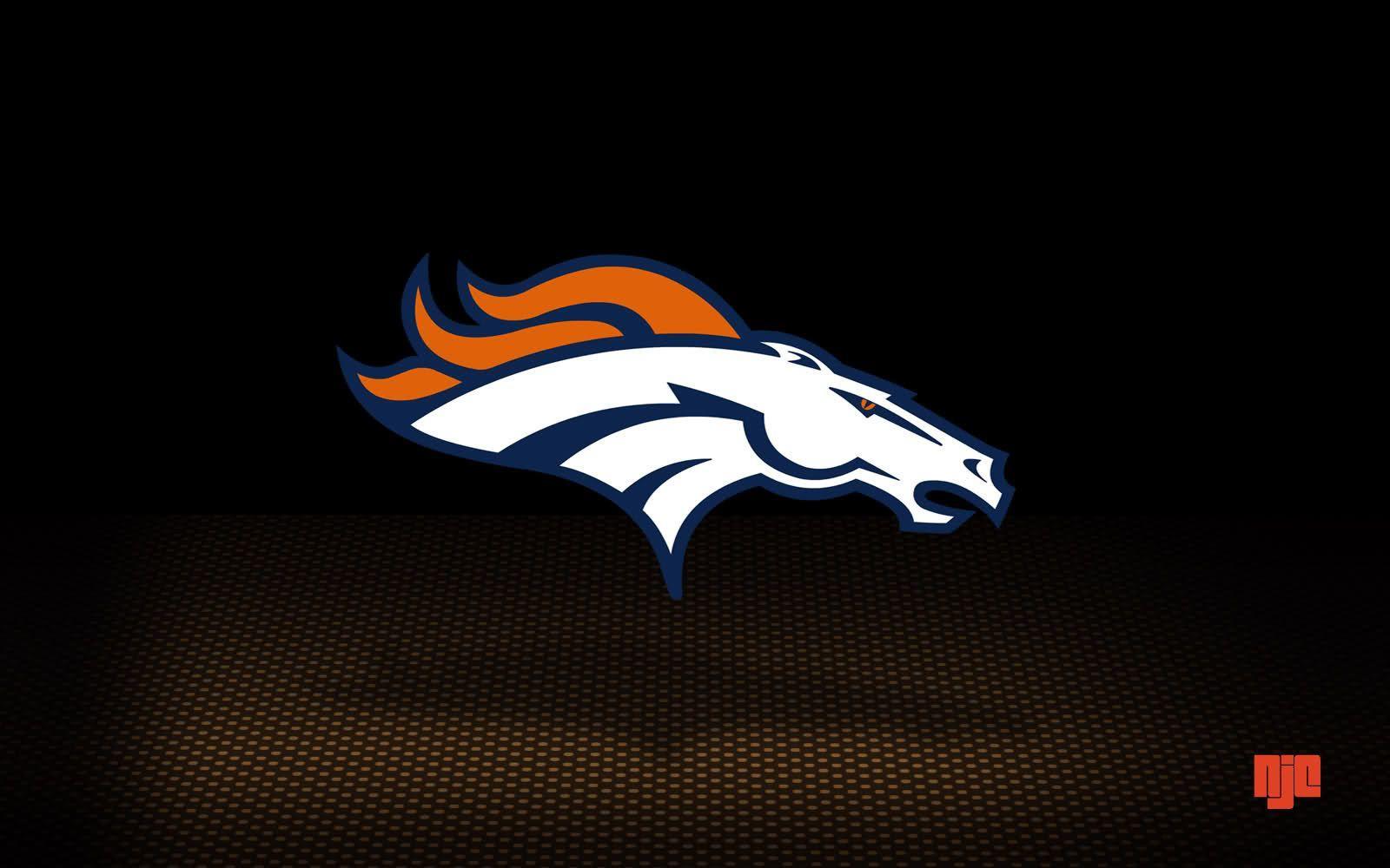 Denver Broncos Desktop Wallpapers - Wallpaper Cave