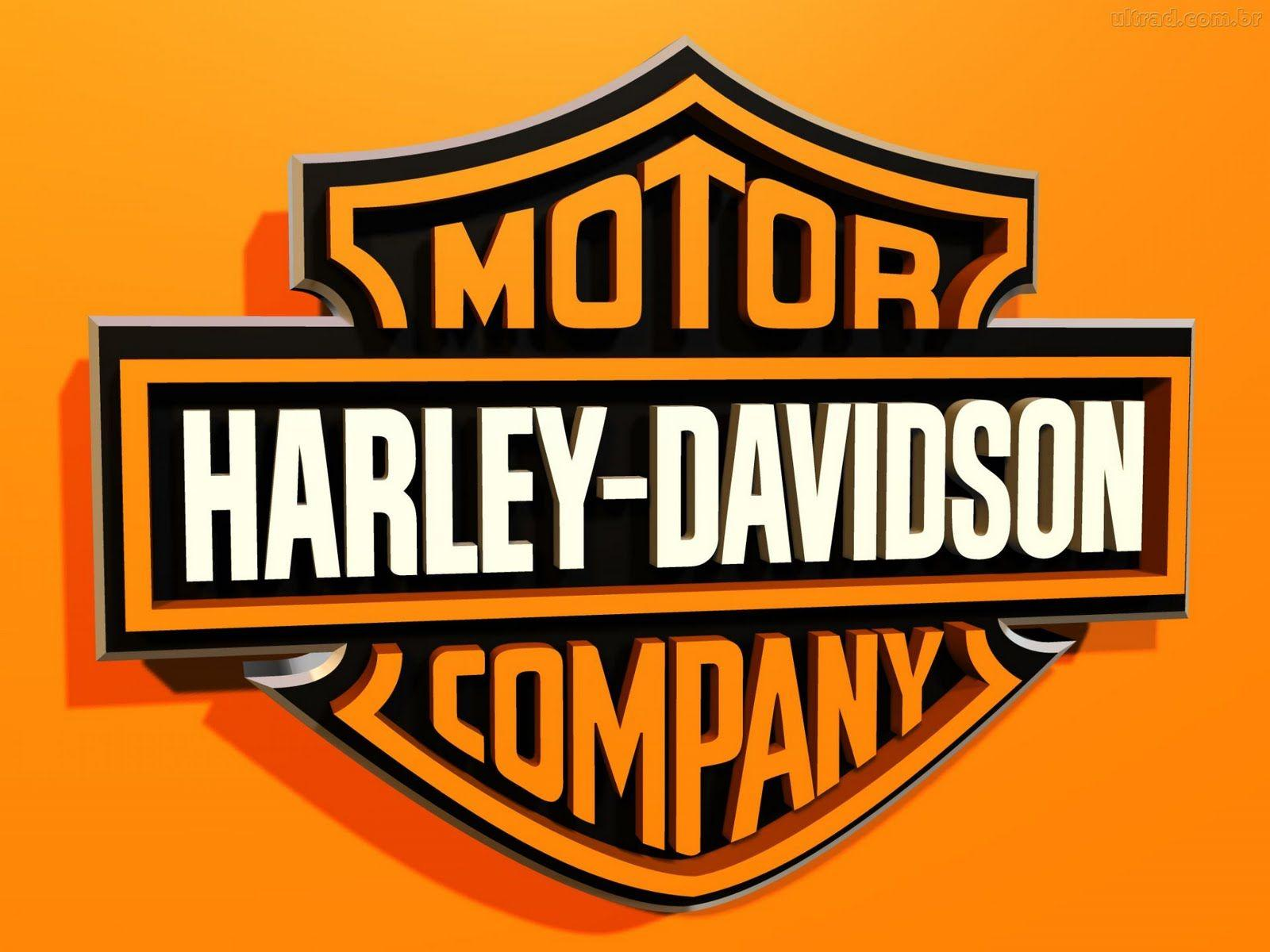 Harley Davidson Logo HD Picture
