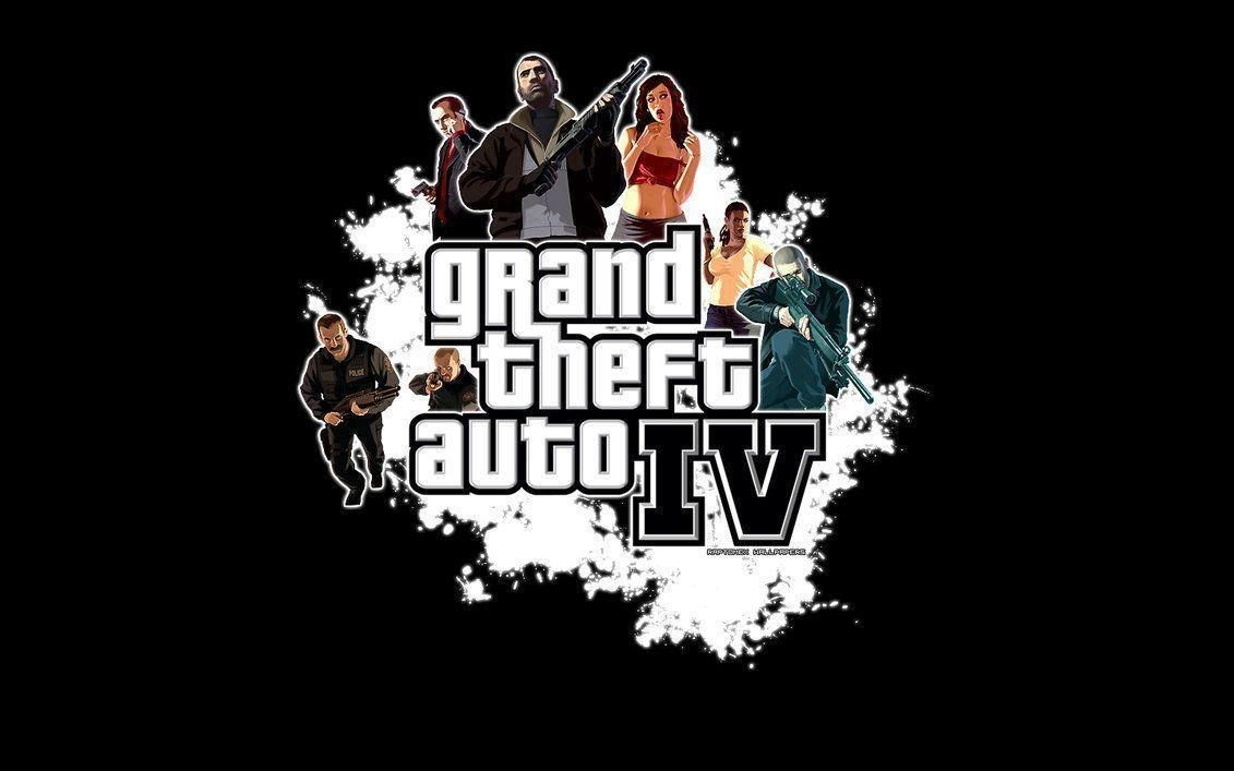 GTA 4 Wallpapers - Wallpaper Cave