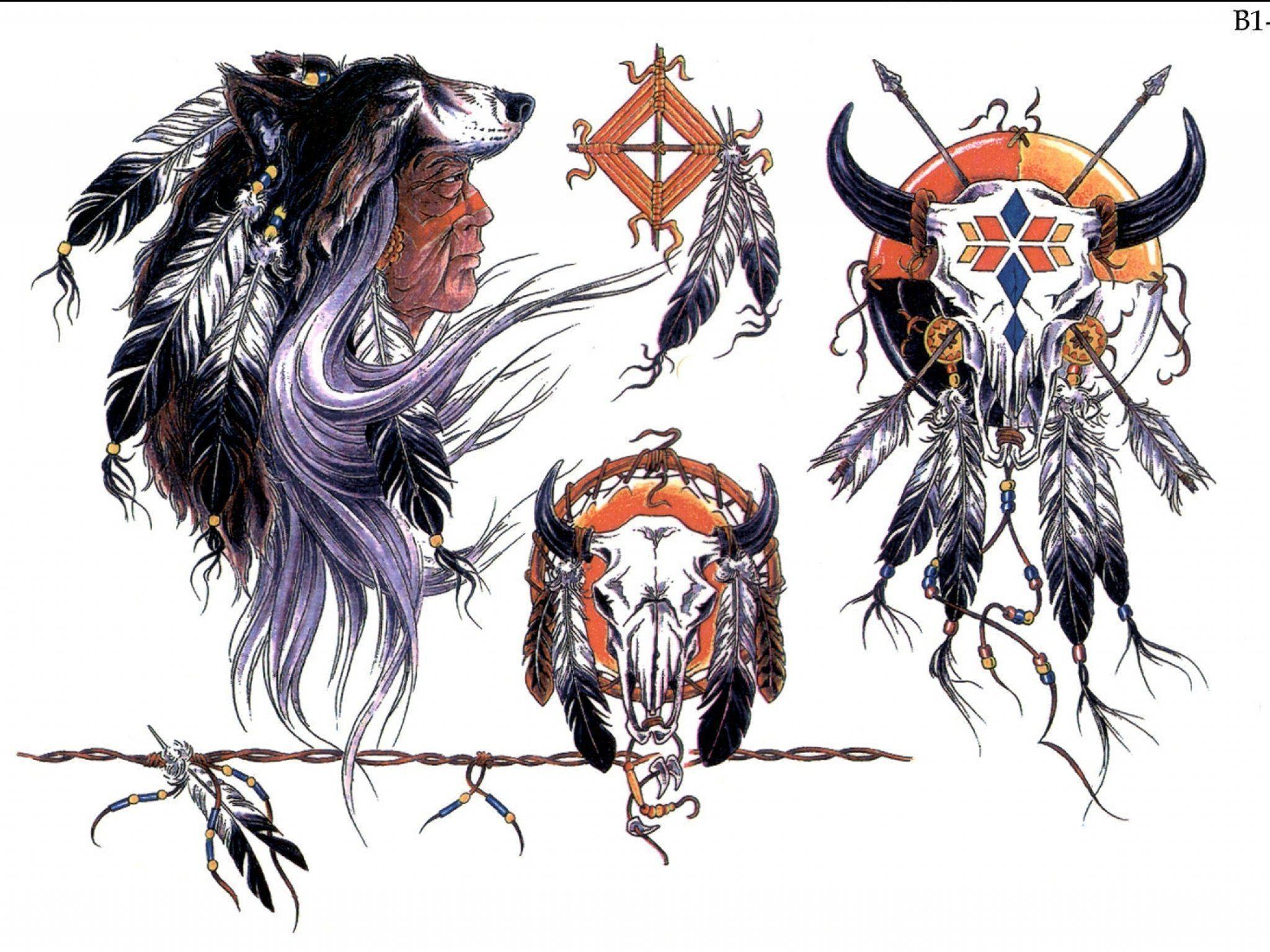 american indian background - photo #27