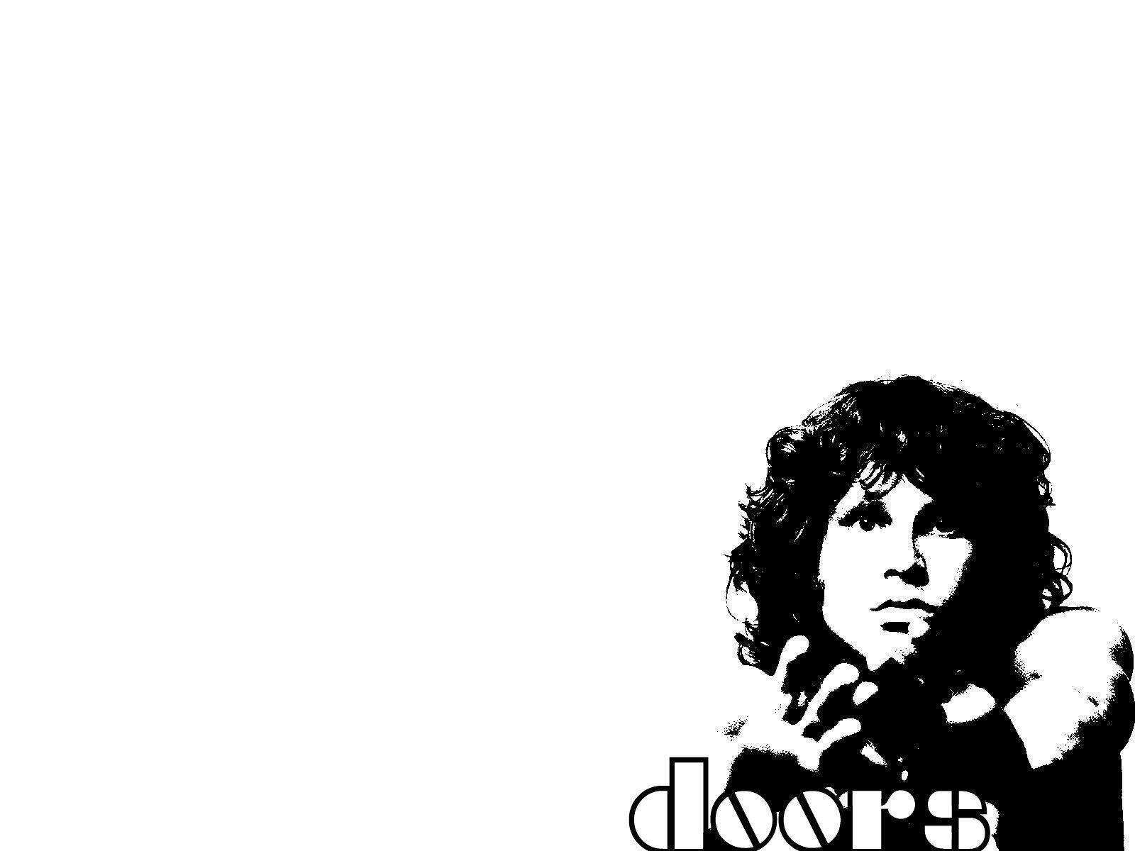 Jim Morrison Wallpapers Image & Pictures