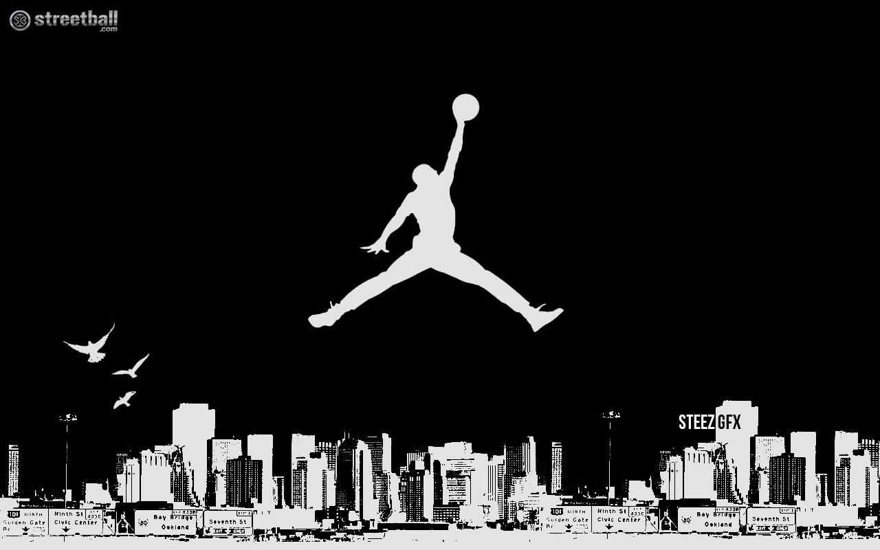 Jordan Logo Backgrounds