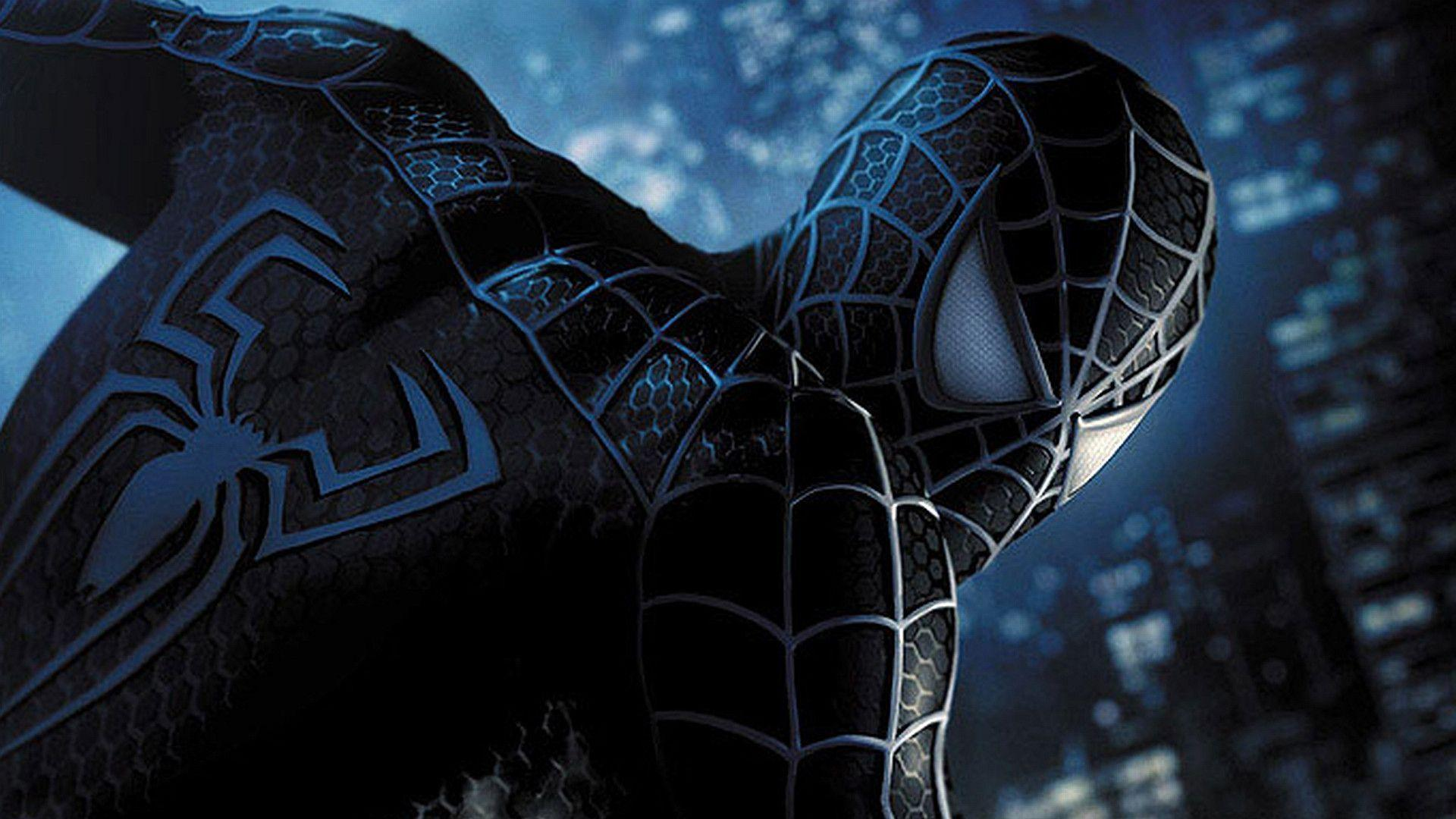 Spiderman 2015 Wallpapers Wallpaper Cave