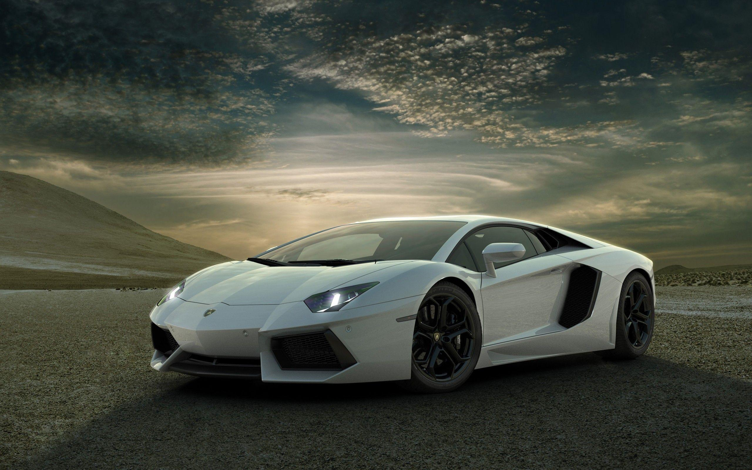 Lamborghini Reventon HD Wallpapers - Wallpaper Cave