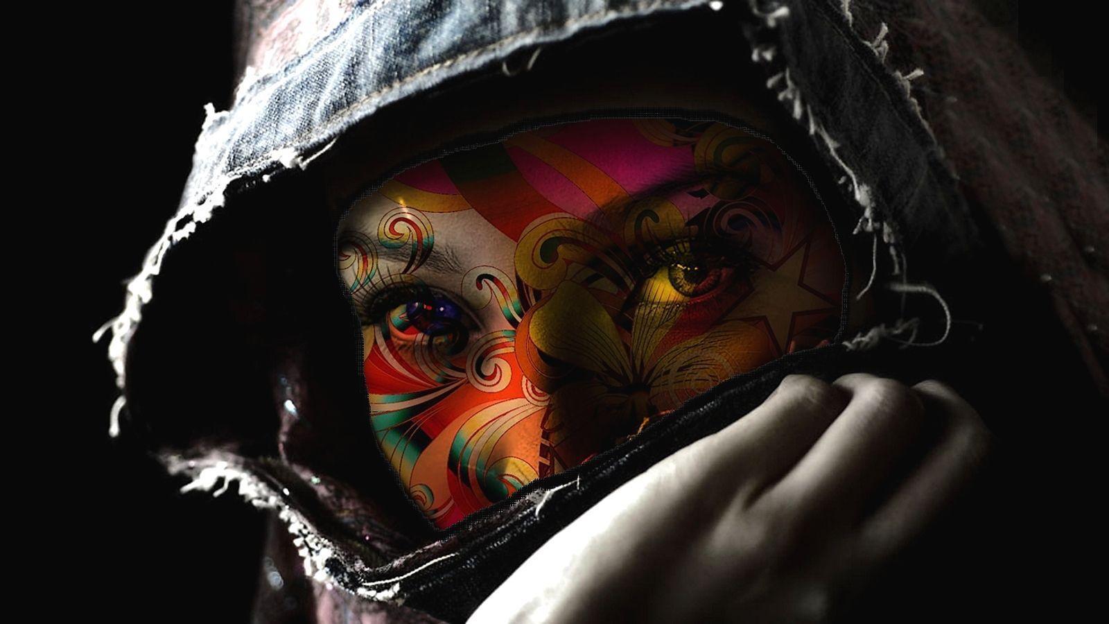 Tattoo Art Wallpapers - Wallpaper Cave