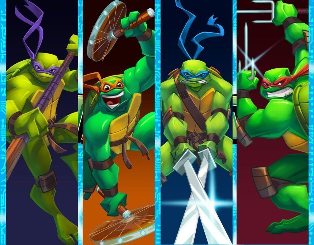 Teenage mutant ninja turtles backgrounds wallpaper cave - Ninja turtles wallpaper ...