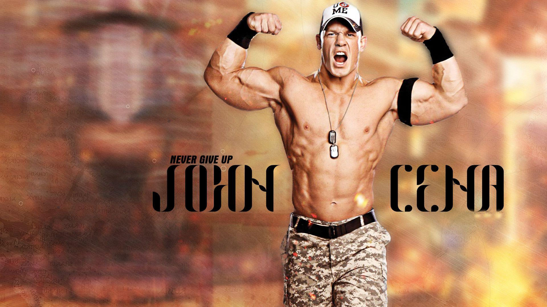 John Cena New Hd Wallpapers and Backgrounds