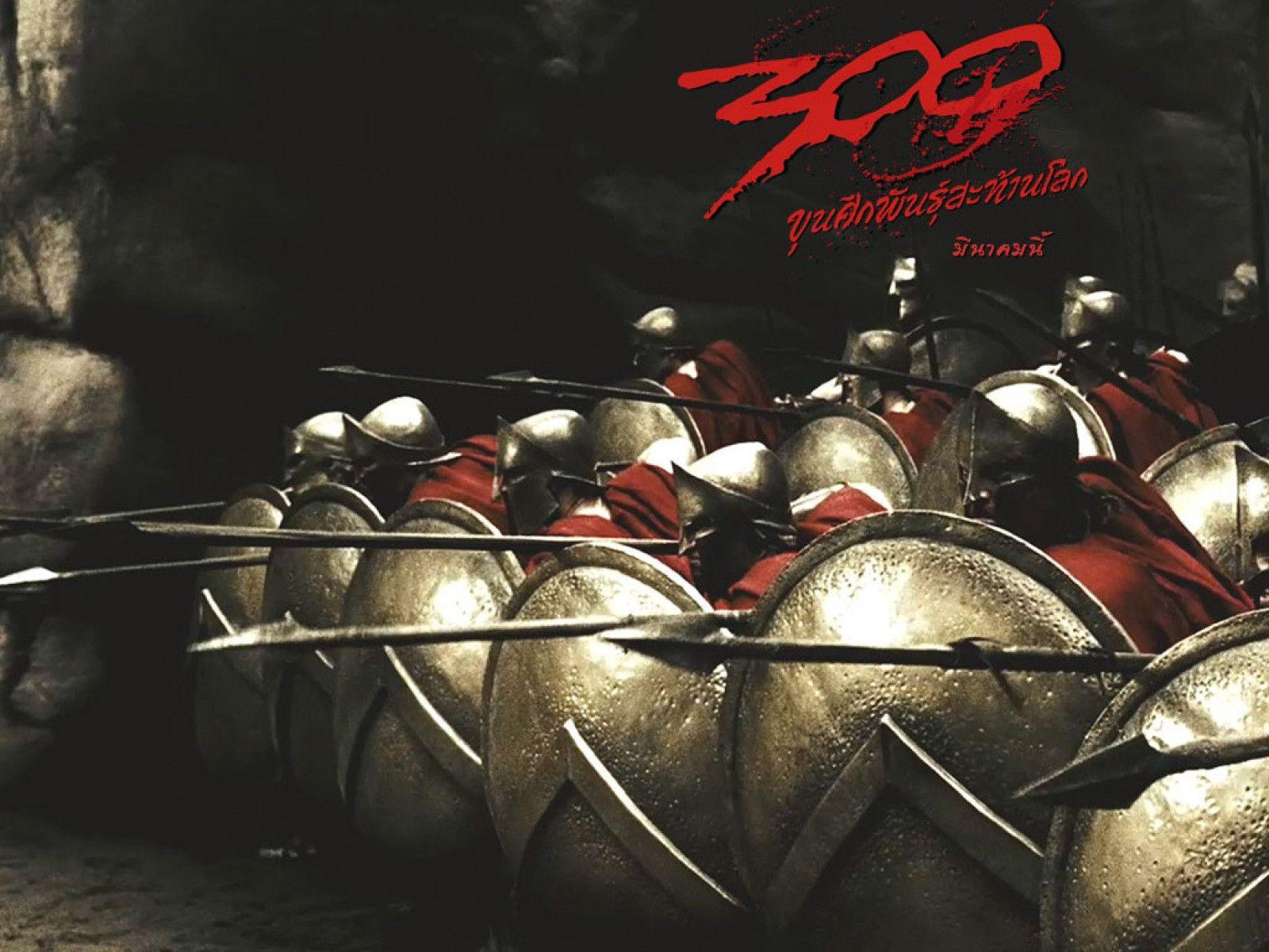 Related Pictures 300 Spartans Wallpapers 1280x960 434849 Lowrider