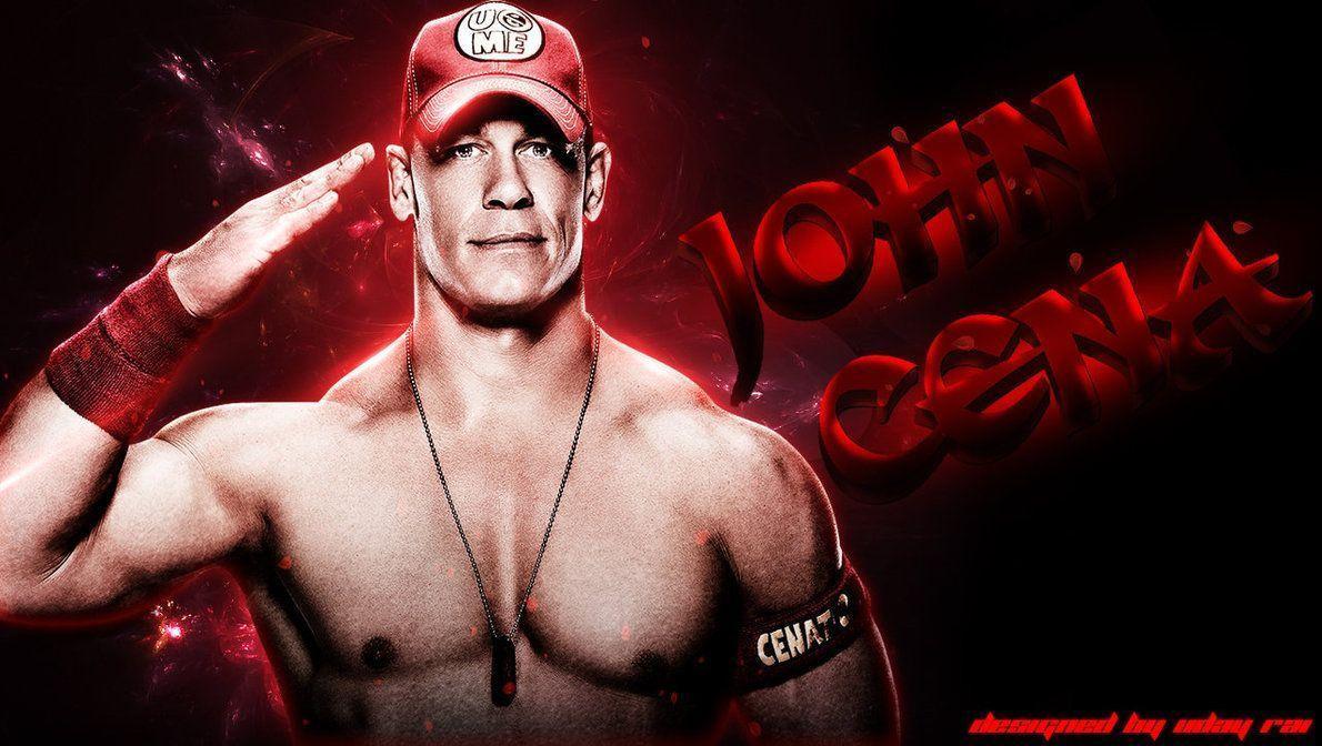 WWE John Cena Wallpapers 2015 HD