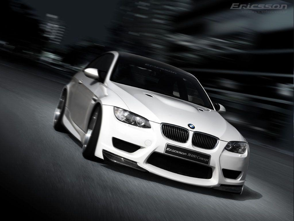FunMozar – BMW M3 Cars