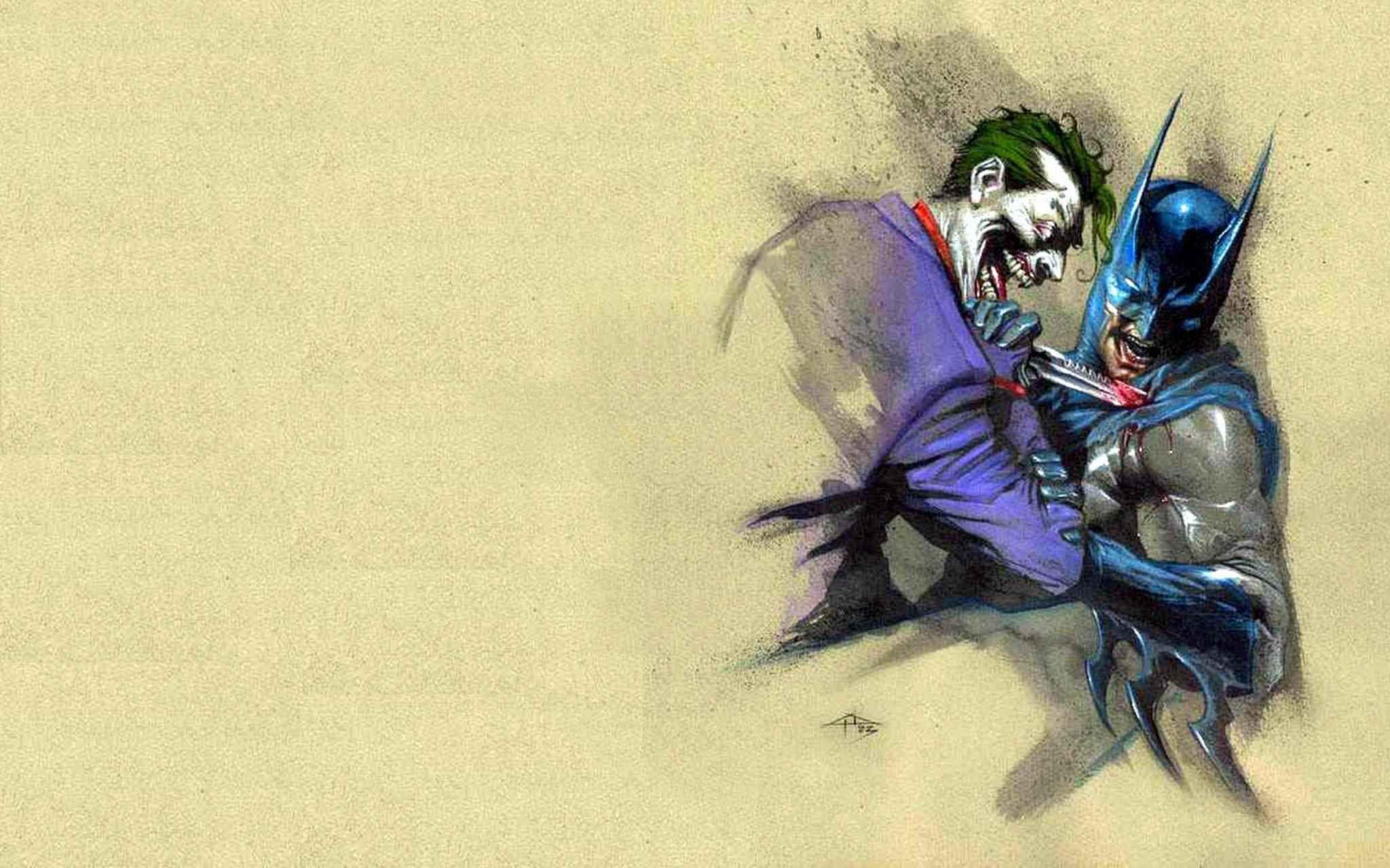 joker comic wallpapers wallpaper cave