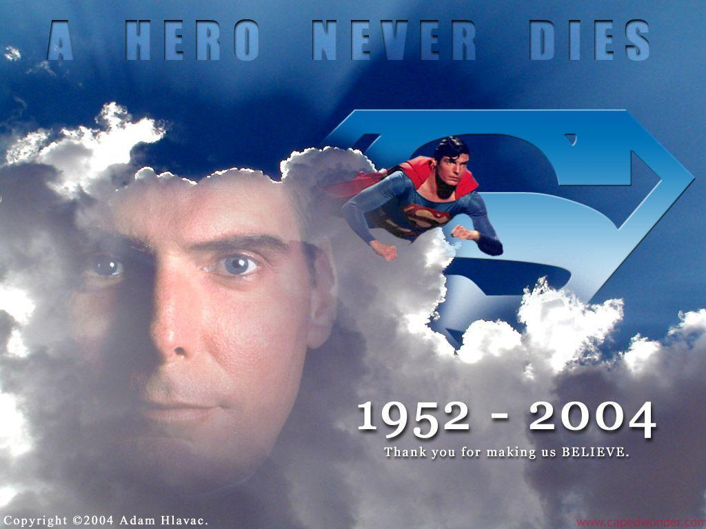 Wallpaper Desktop Christopher Reeve Superman Movie 1920 X 1200 449 ...