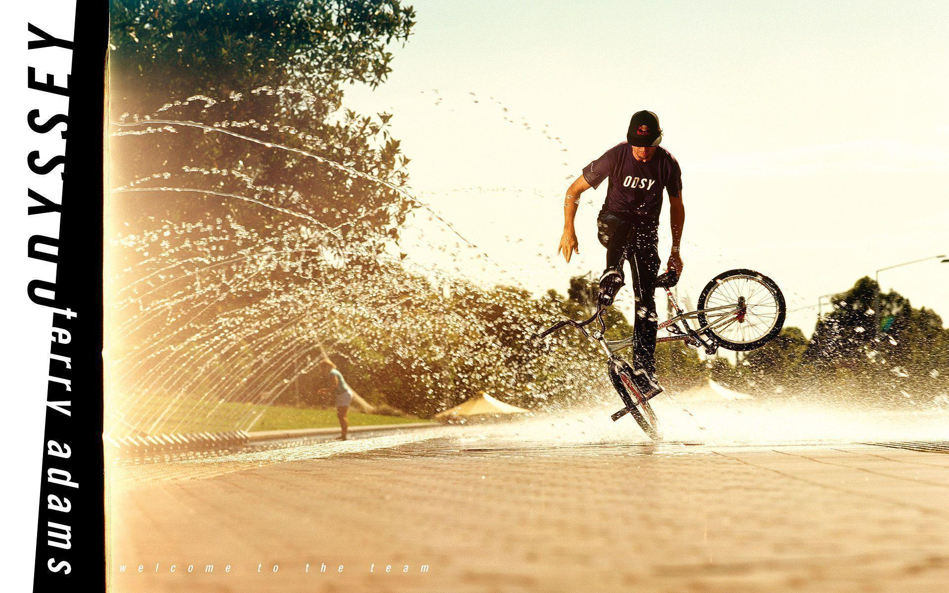 Cool BMX Wallpapers - Wallpaper Cave
