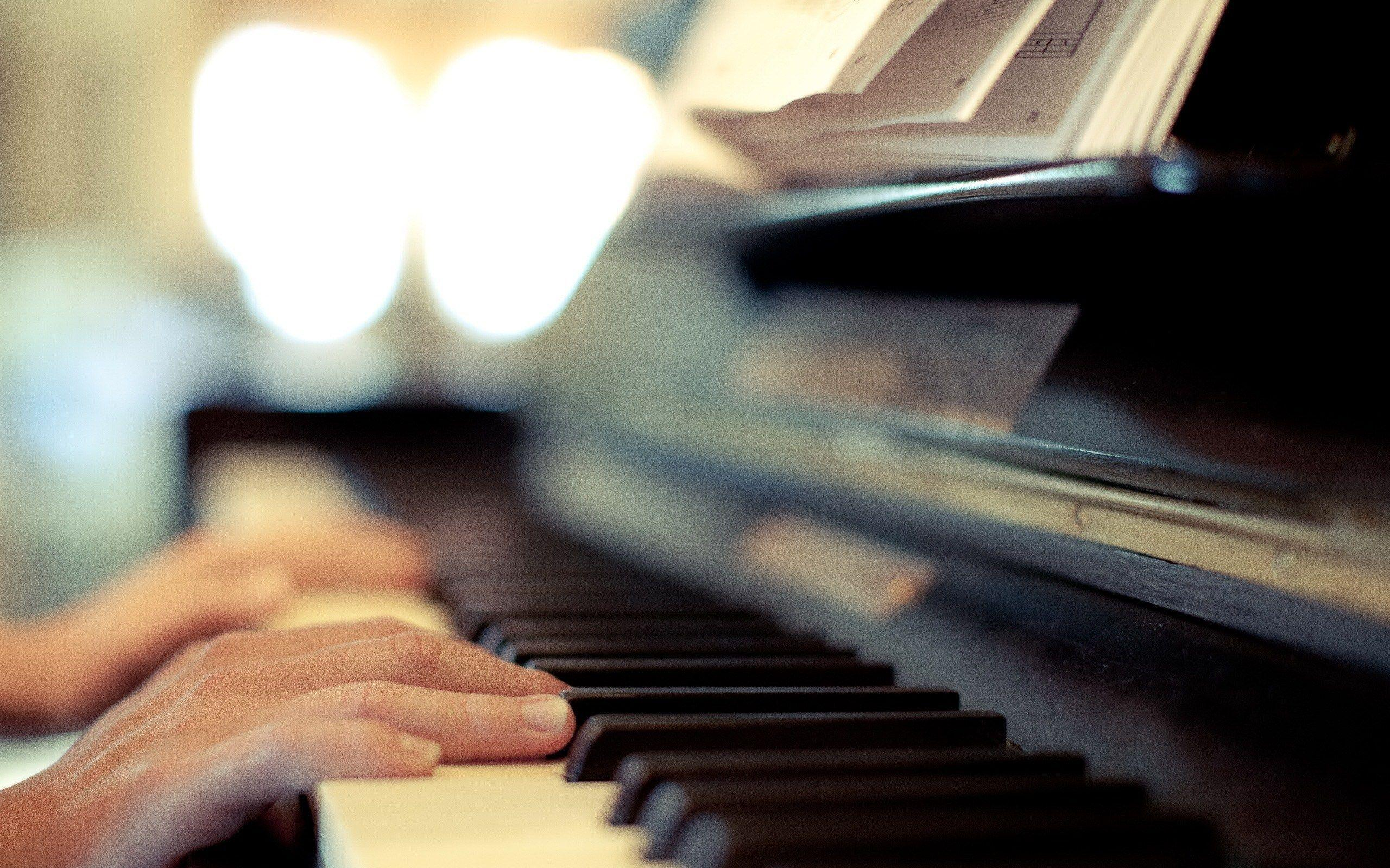 Photo Music Piano Hd Wallpaper | Wallpaper List
