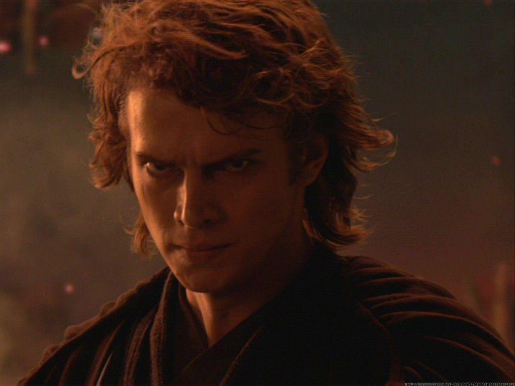 Star Wars Anakin Skywalker Wallpaper