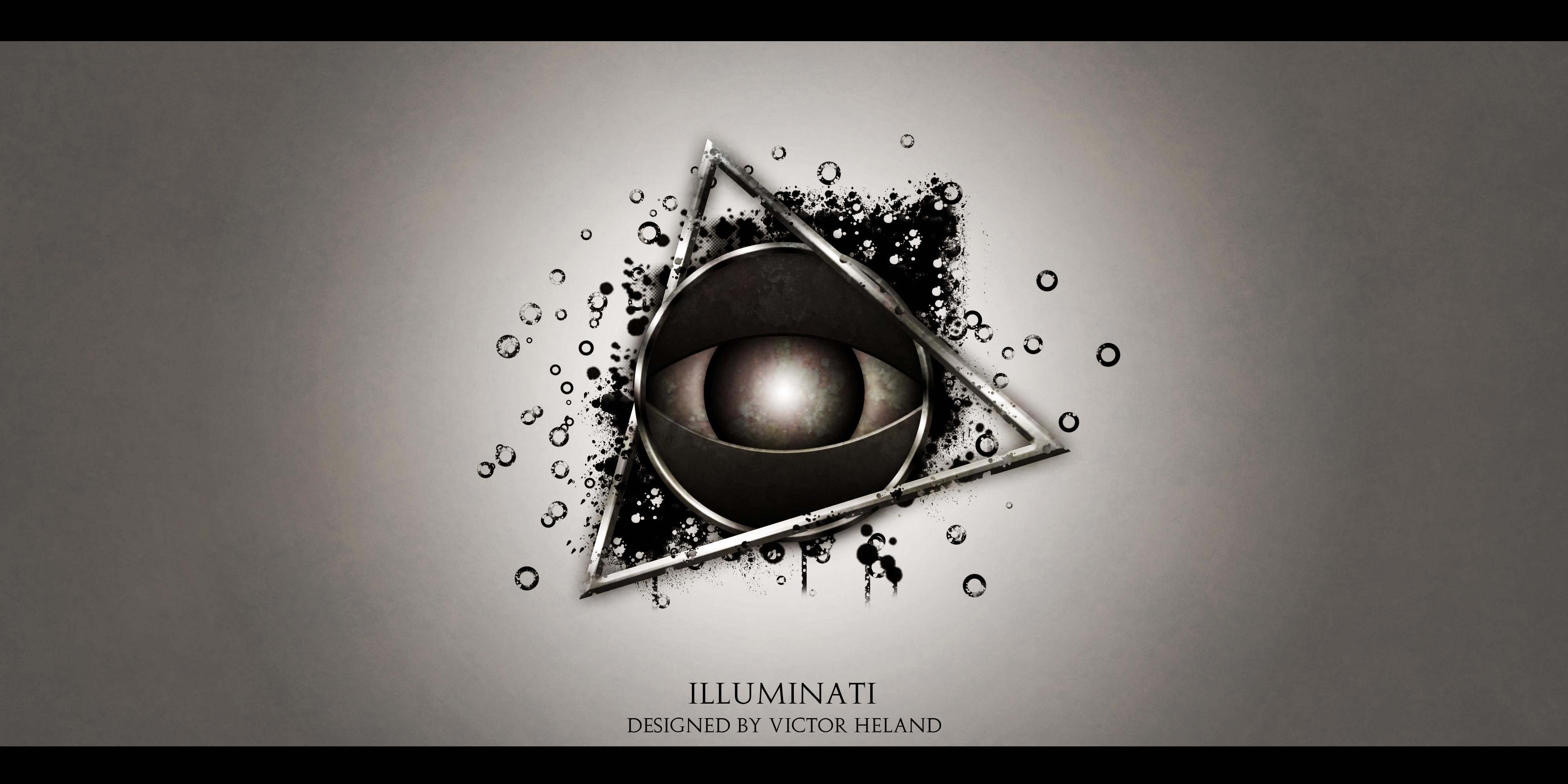 illuminati triangle wallpaper hd - photo #27