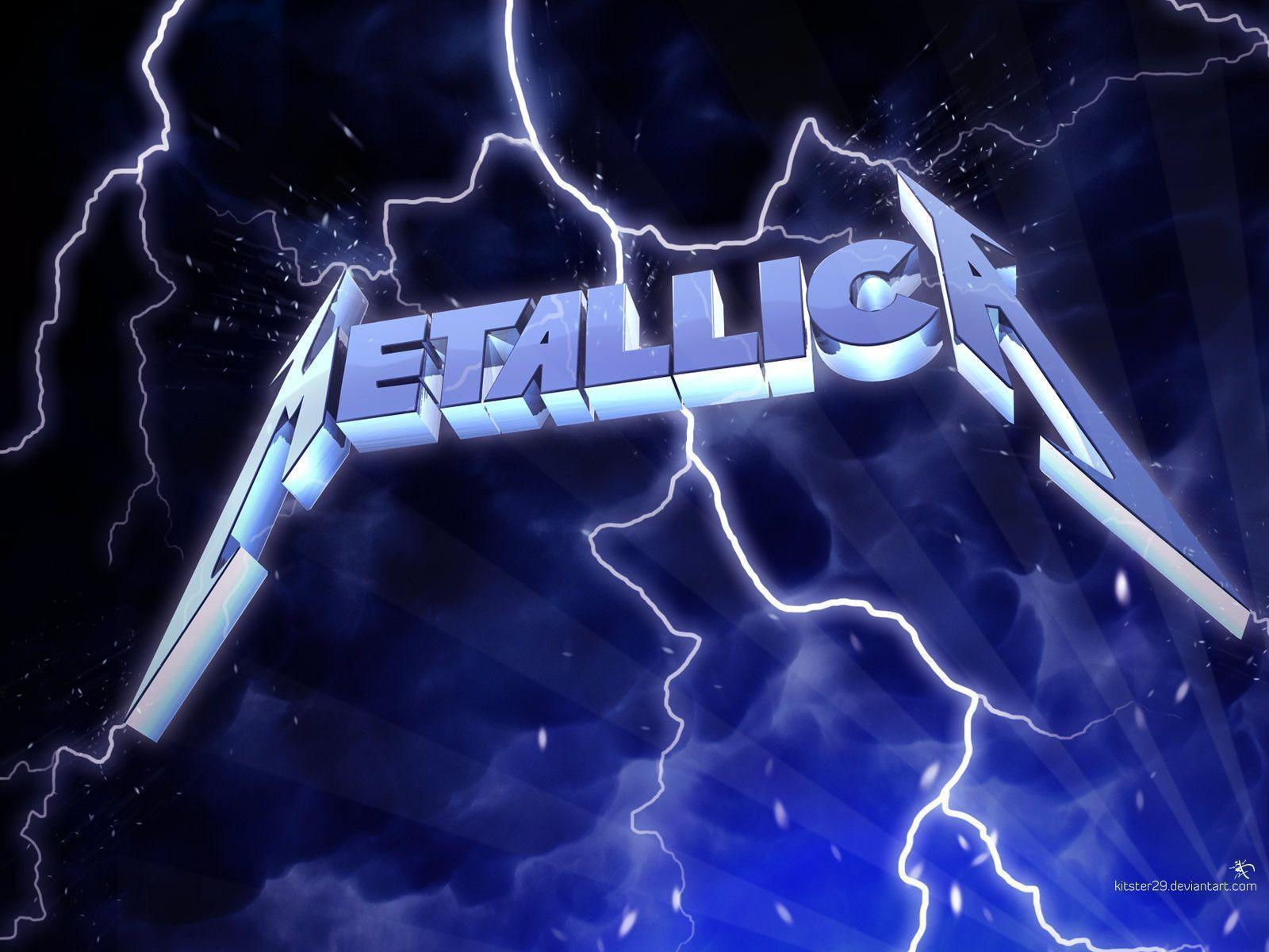 Metallica Wallpapers Wallpapers