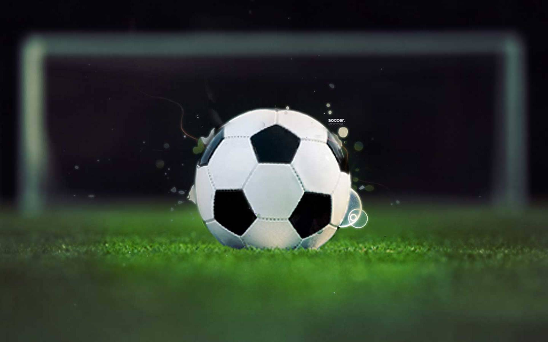 Soccer Ball Wallpaper: Soccer Desktop Backgrounds
