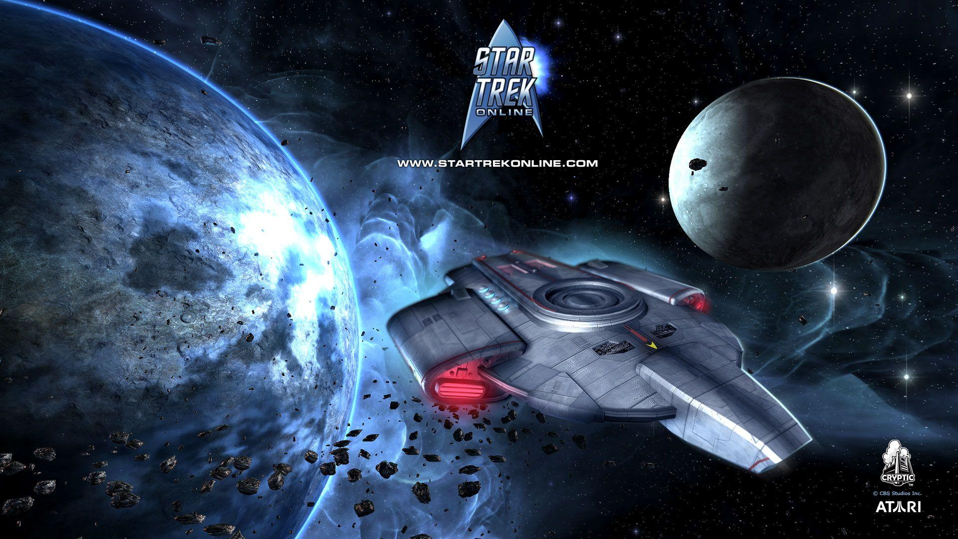 star trek wallpaper by - photo #14