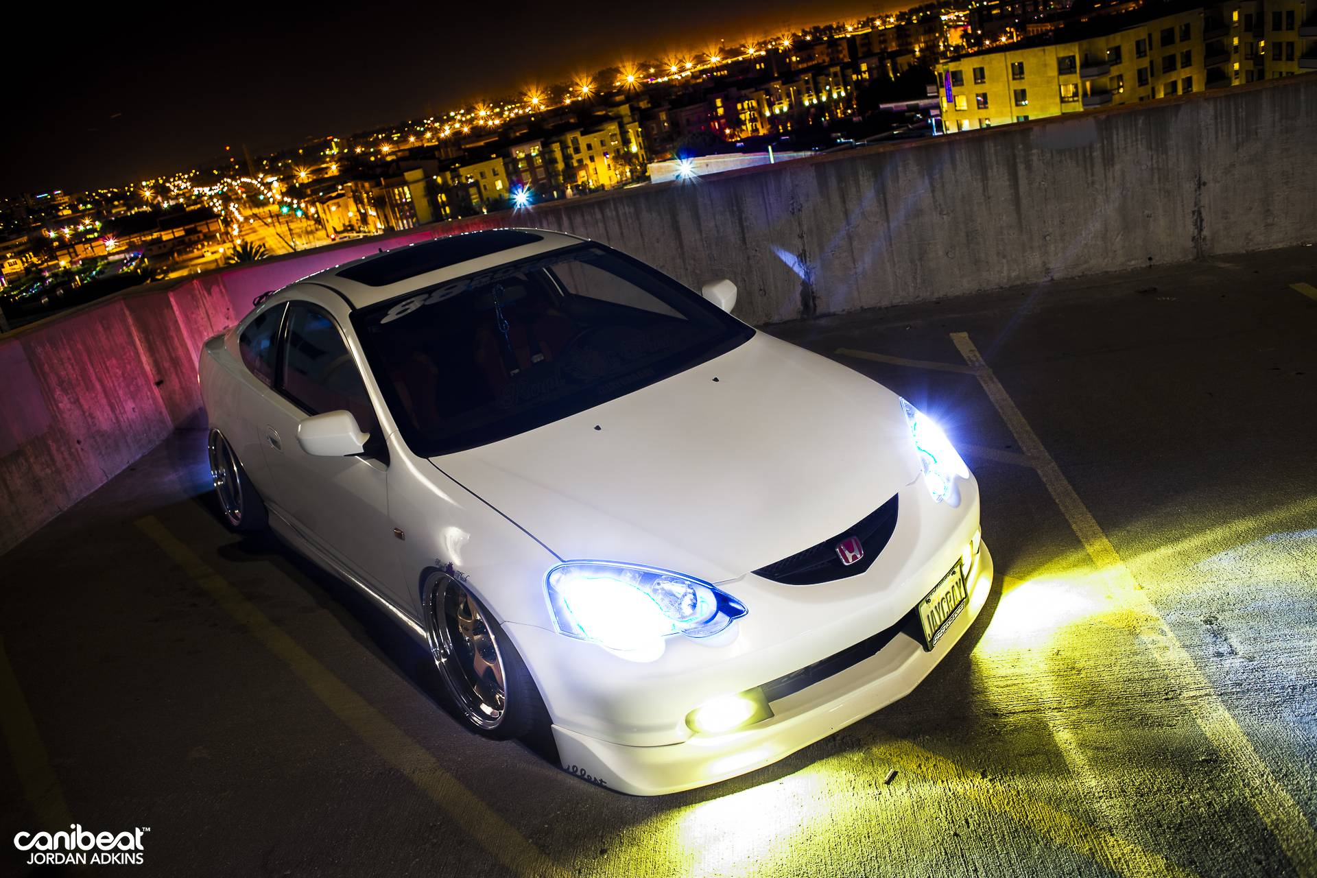 Images For > Acura Rsx Jdm Wallpaper