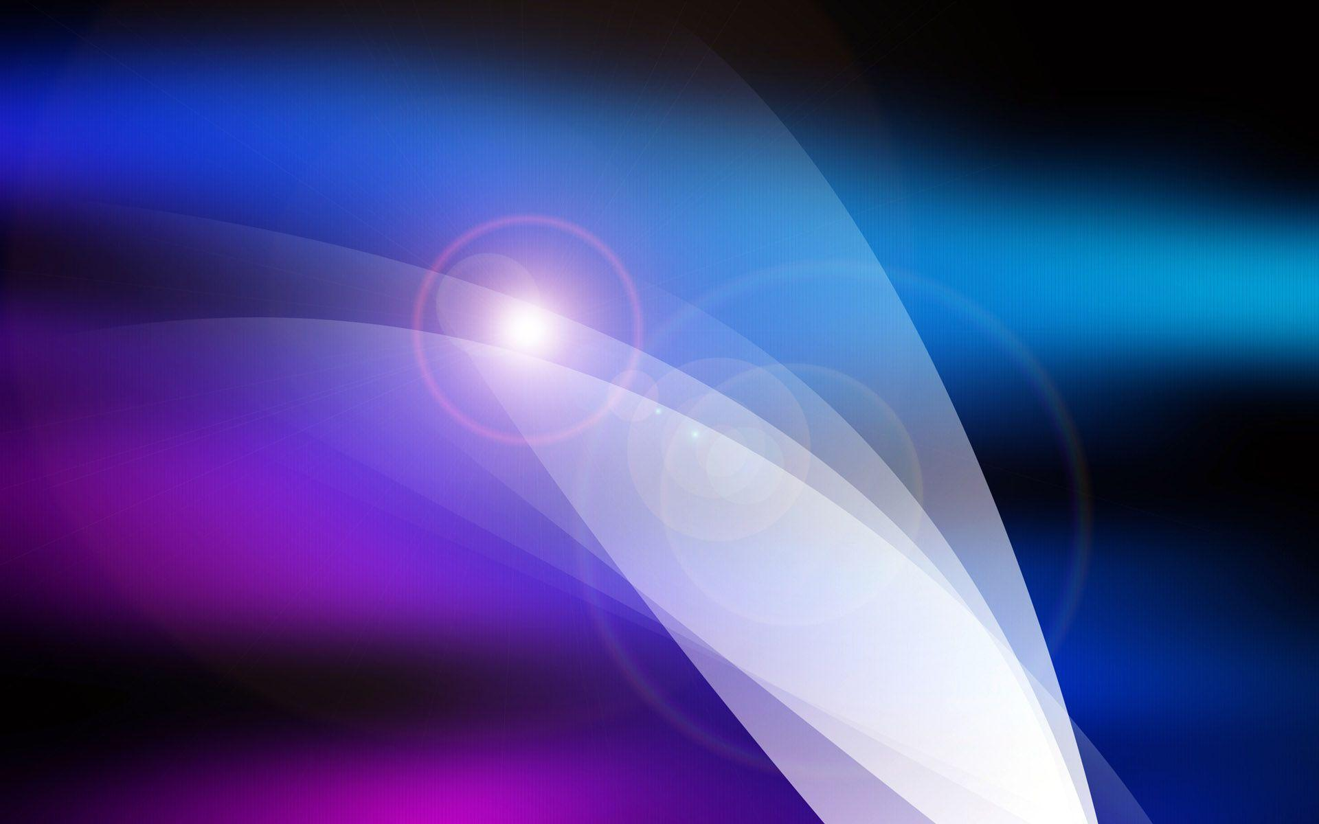purple and blue abstract - photo #10