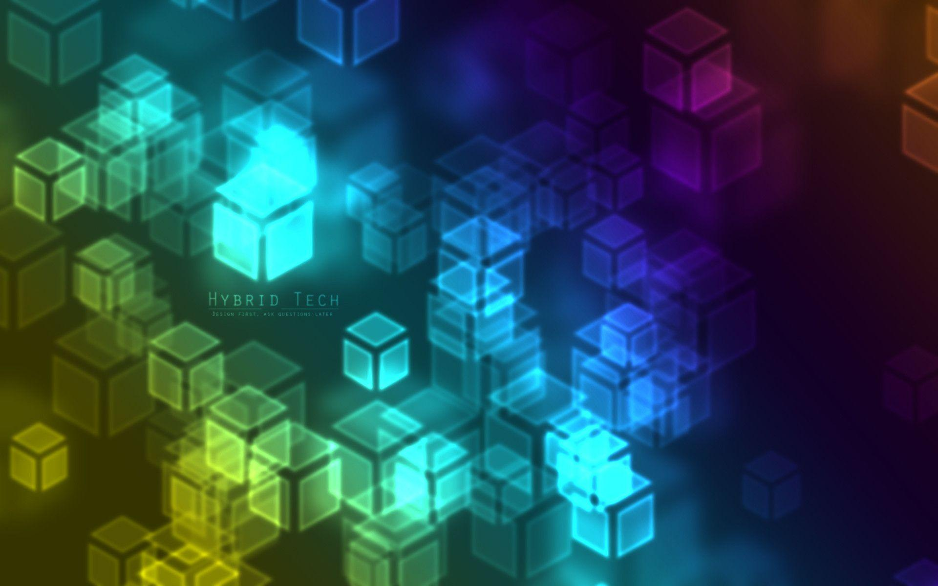 Cool Technology Backgrounds - Wallpaper Cave