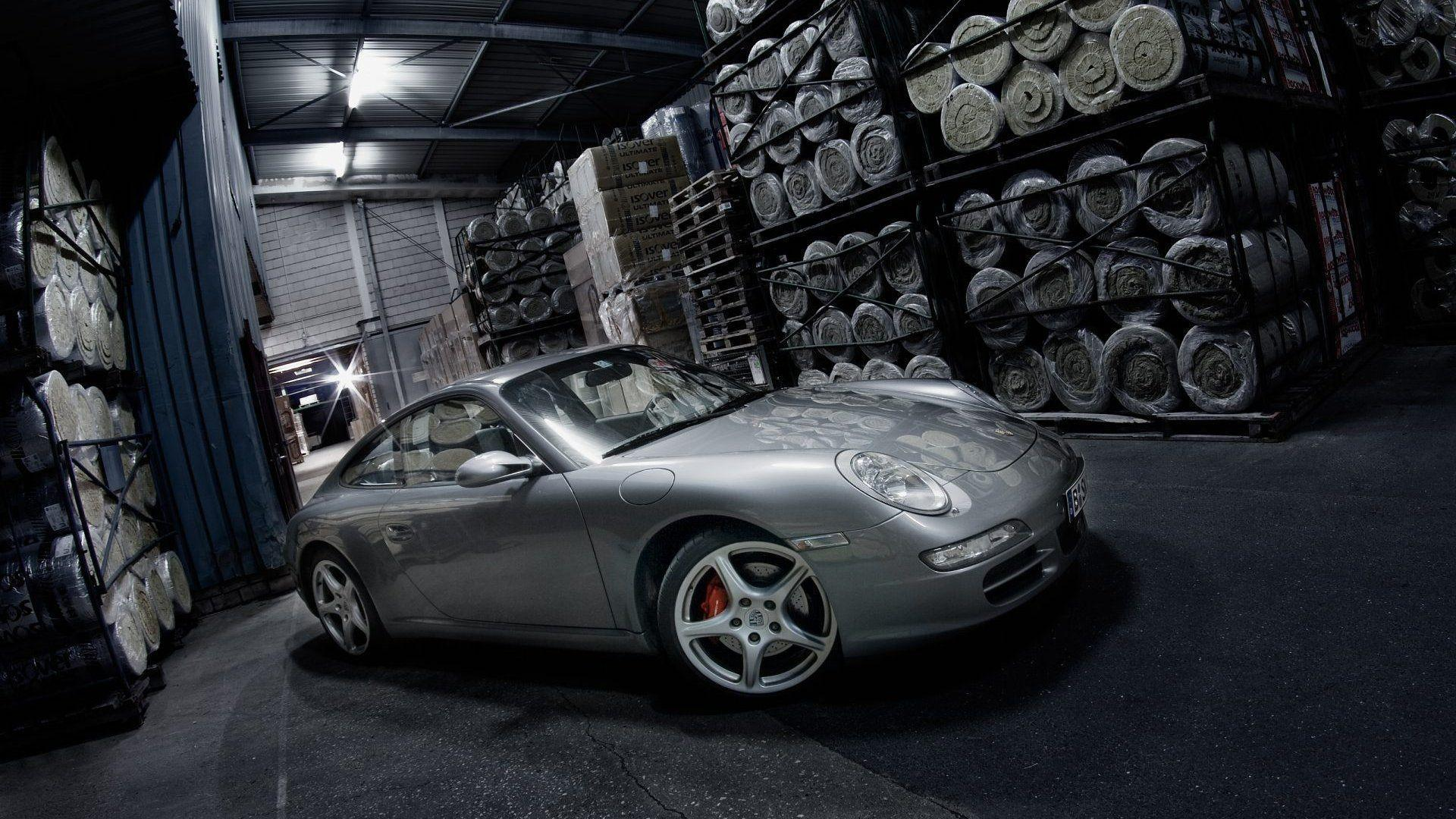 Cool Porsche Exclusive HD Wallpapers #1814
