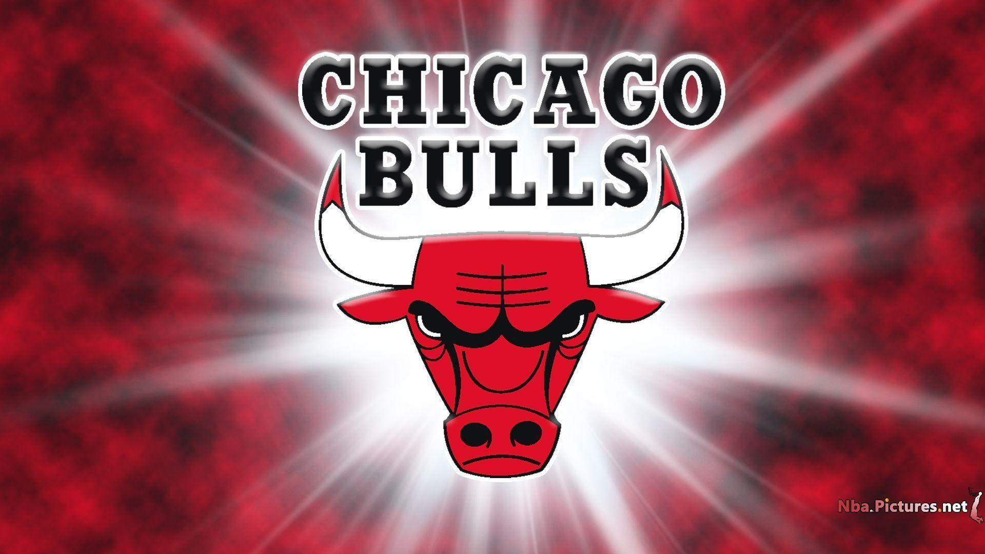 Images For > Chicago Bulls Windy City Logo Wallpaper