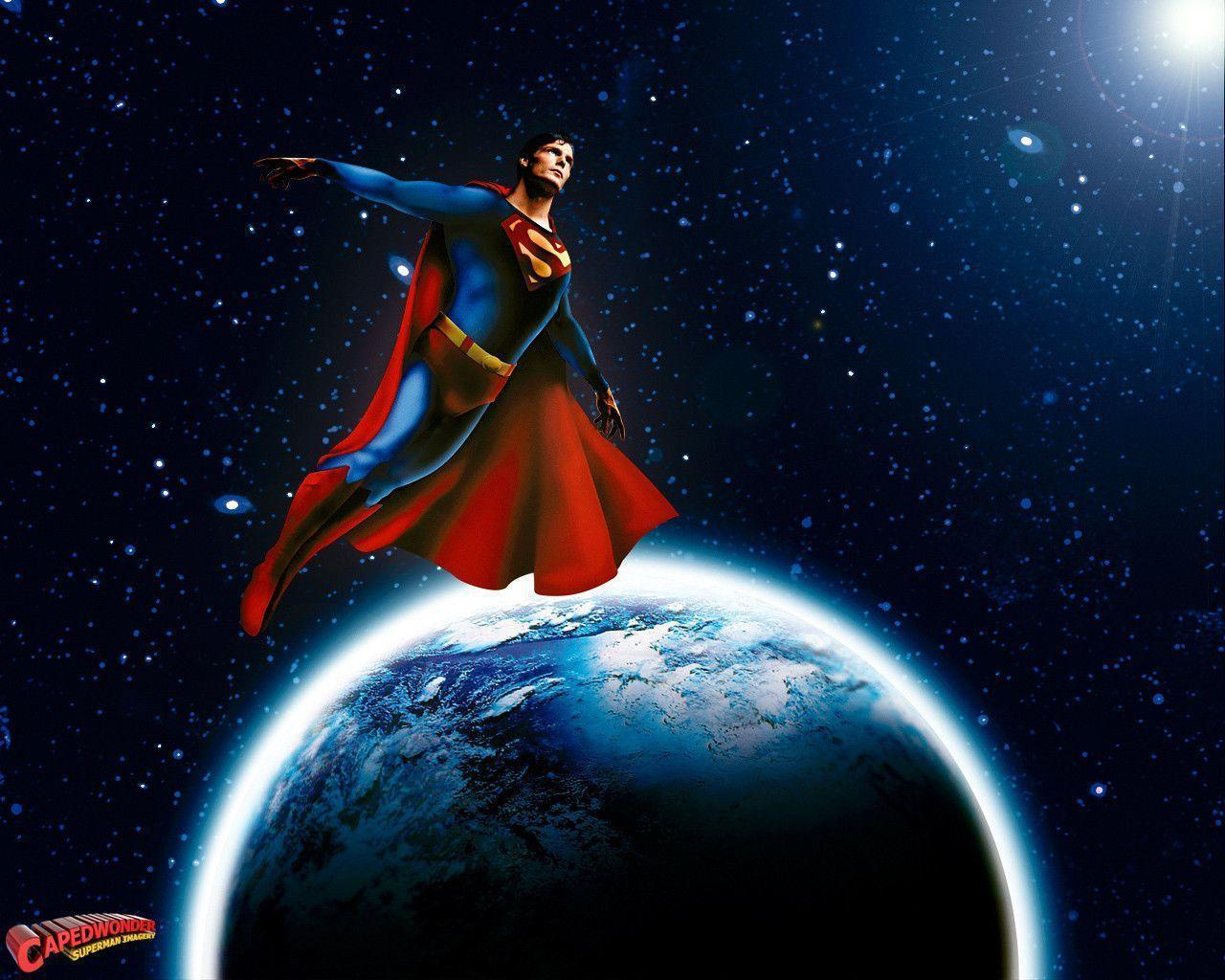 nerdy awesome superman wallpaper - photo #37