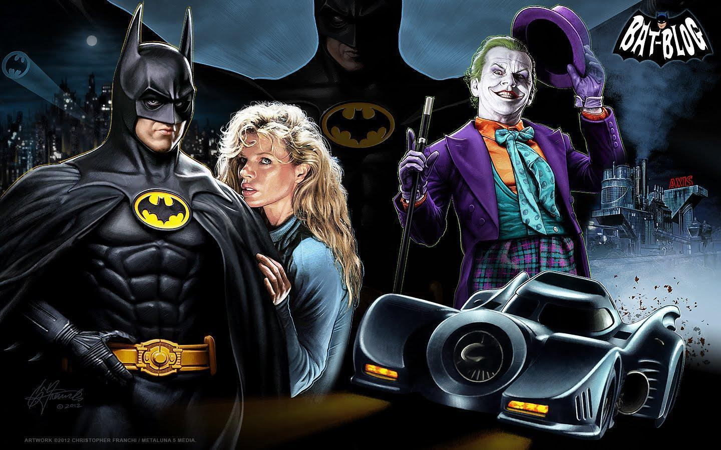 Download Toys And Collectibles Franchi Batman Movie Tribute ...