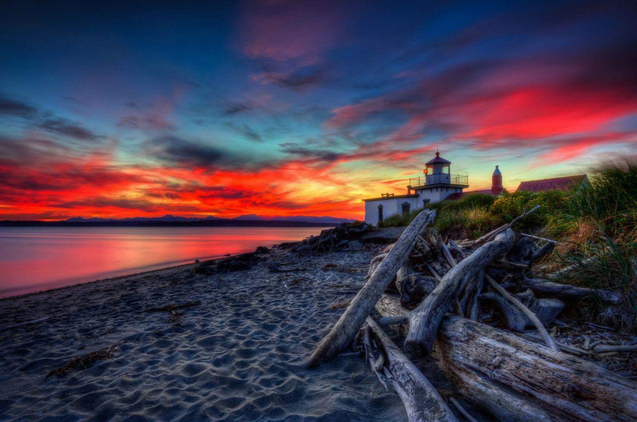 Lighthouse Wallpaper 5623