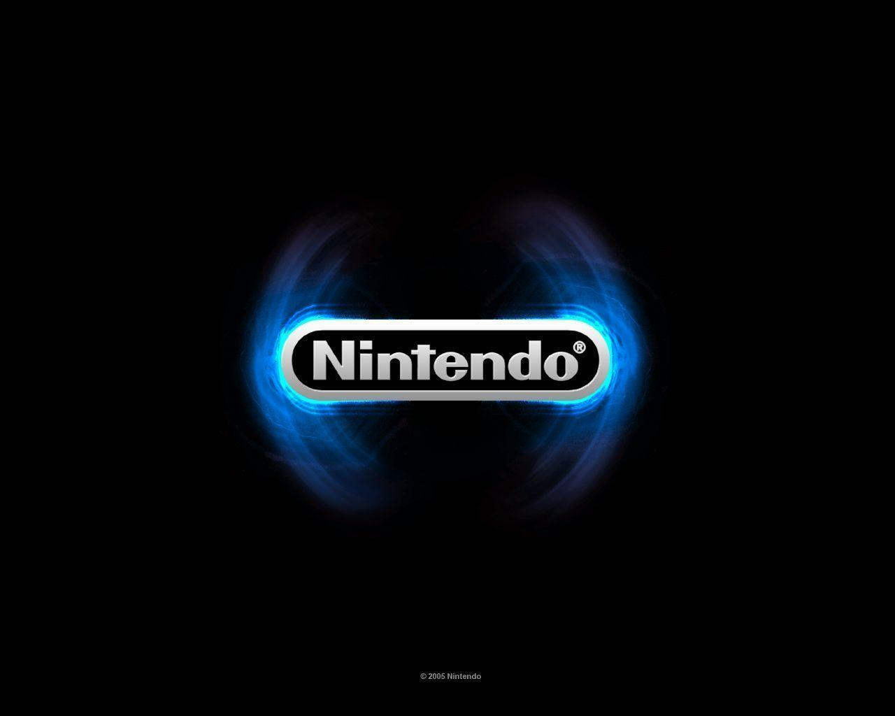 Nintendo Wallpapers - Part 2