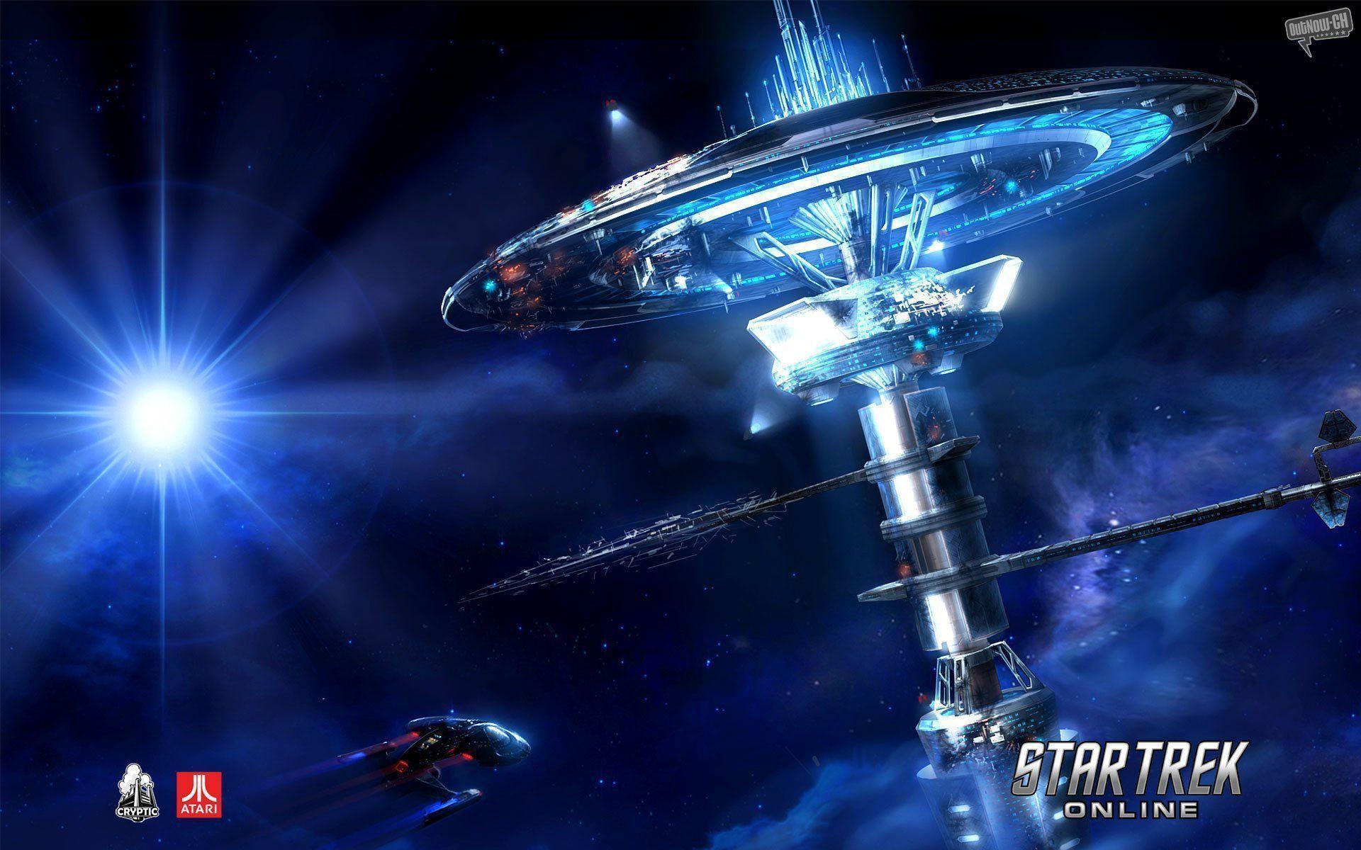 Star Trek Online Klassen