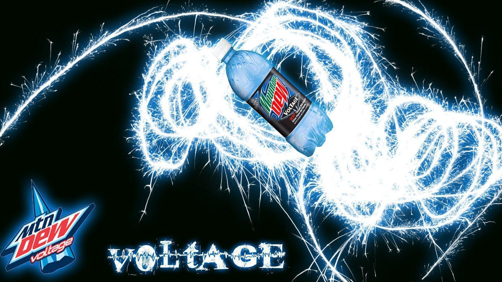 mountaindewvoltage